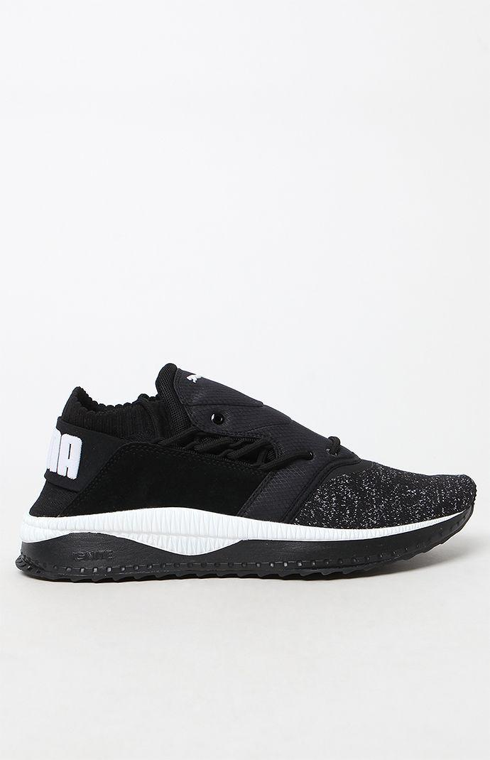 PUMA - Black Tsugi Shinsei Nocturnal Shoes for Men - Lyst. View fullscreen 563d545e0
