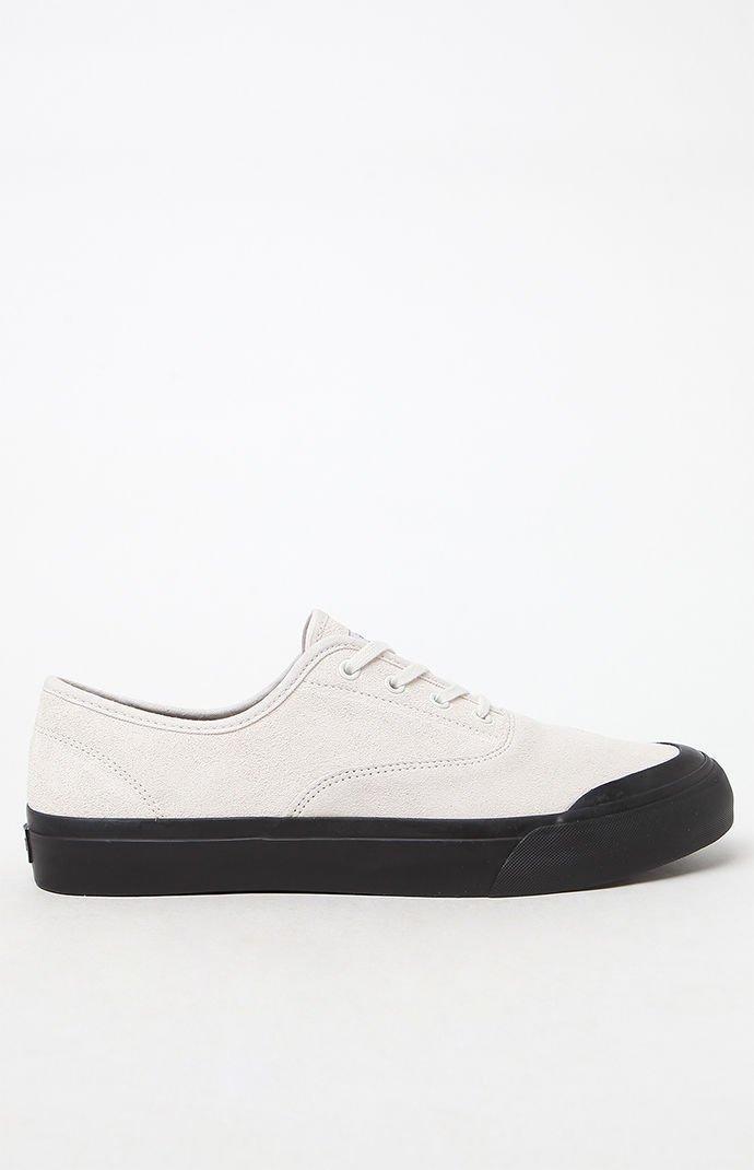 a1326d276e44b Huf - White Cromer Shoes for Men - Lyst. View fullscreen