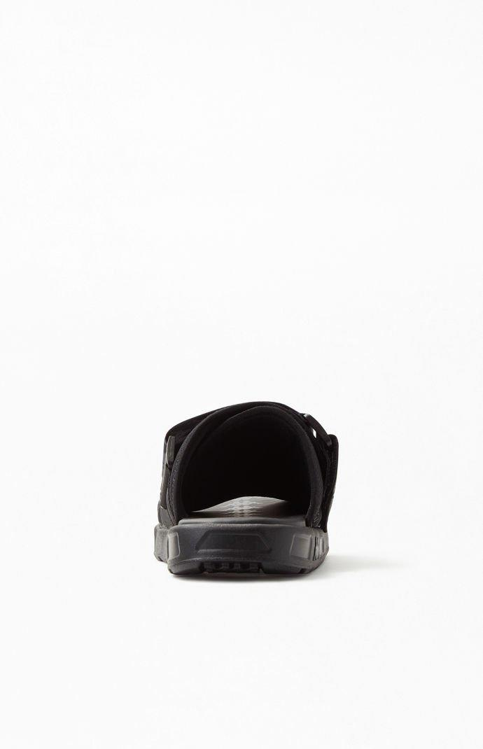 195de317e Lyst - Kappa 222 Banda Mitel 1 Sandals in Black for Men