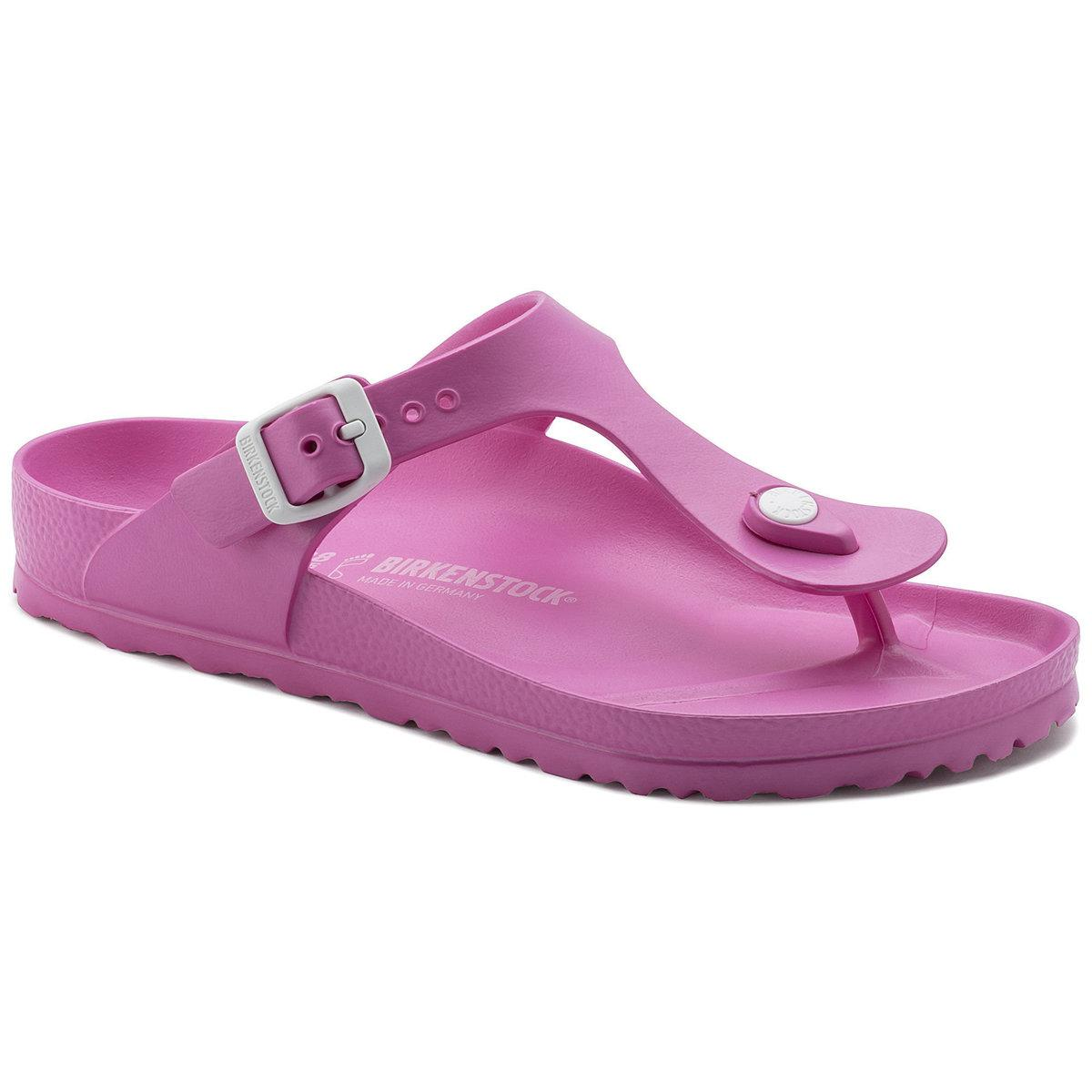60374395d815 Gallery. Previously sold at  Paragon Sports · Women s Birkenstock Gizeh ...