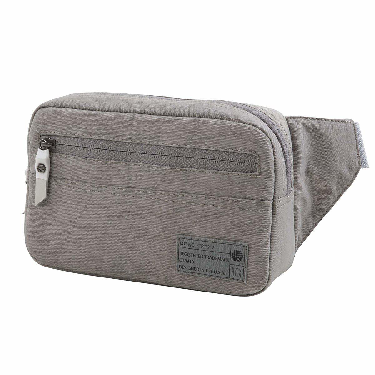 c84ee9723c0 Hex. Women's Gray Waist Pack. $35 From Paragon Sports