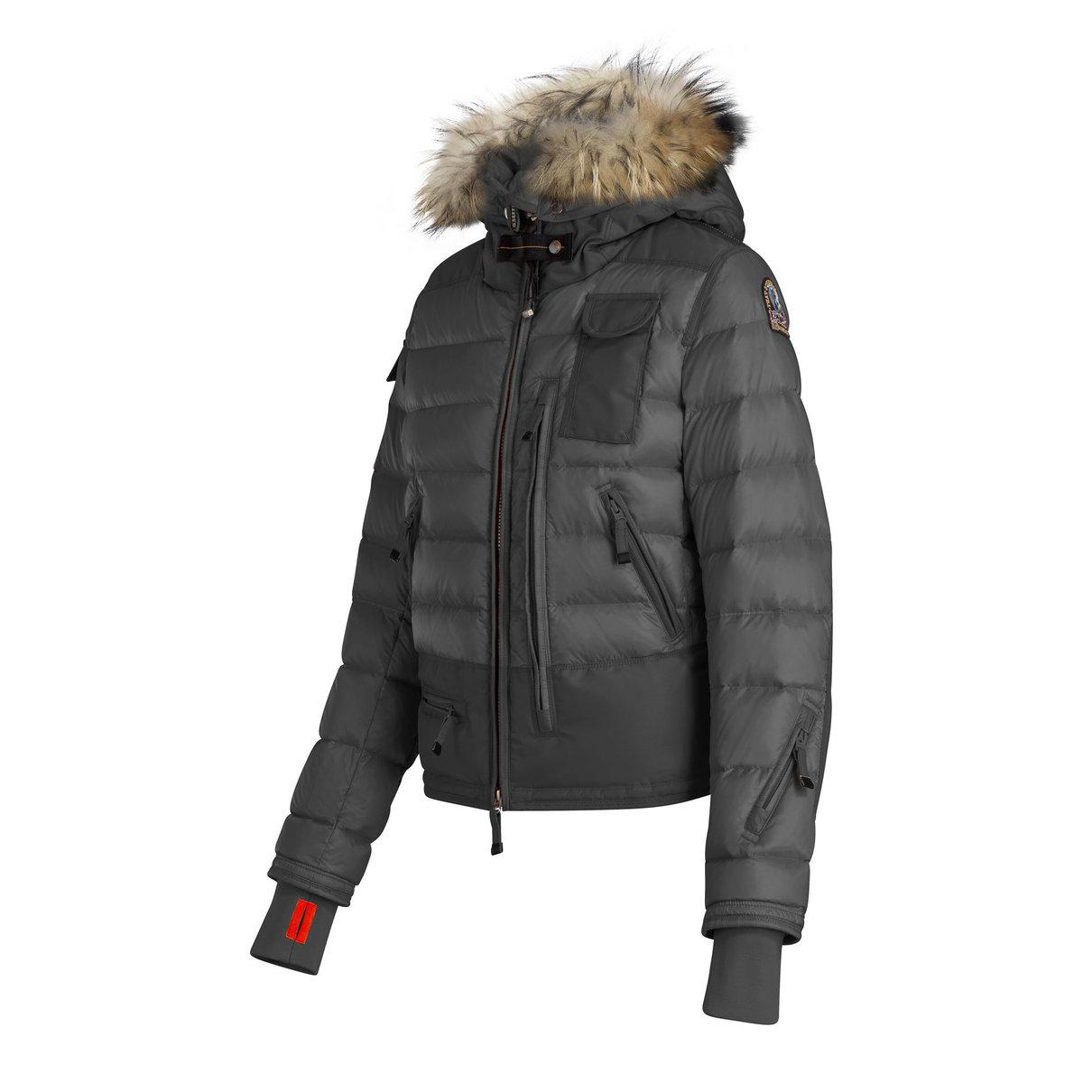 Parajumpers - Gray Skimaster Jacket – Womens - Lyst. View fullscreen