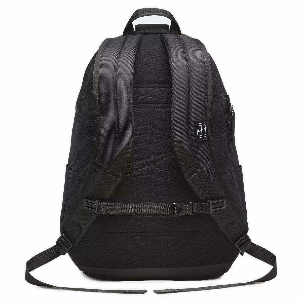 Nike - Court Advantage Tennis Backpack (black) for Men - Lyst. View  fullscreen f631c0199e