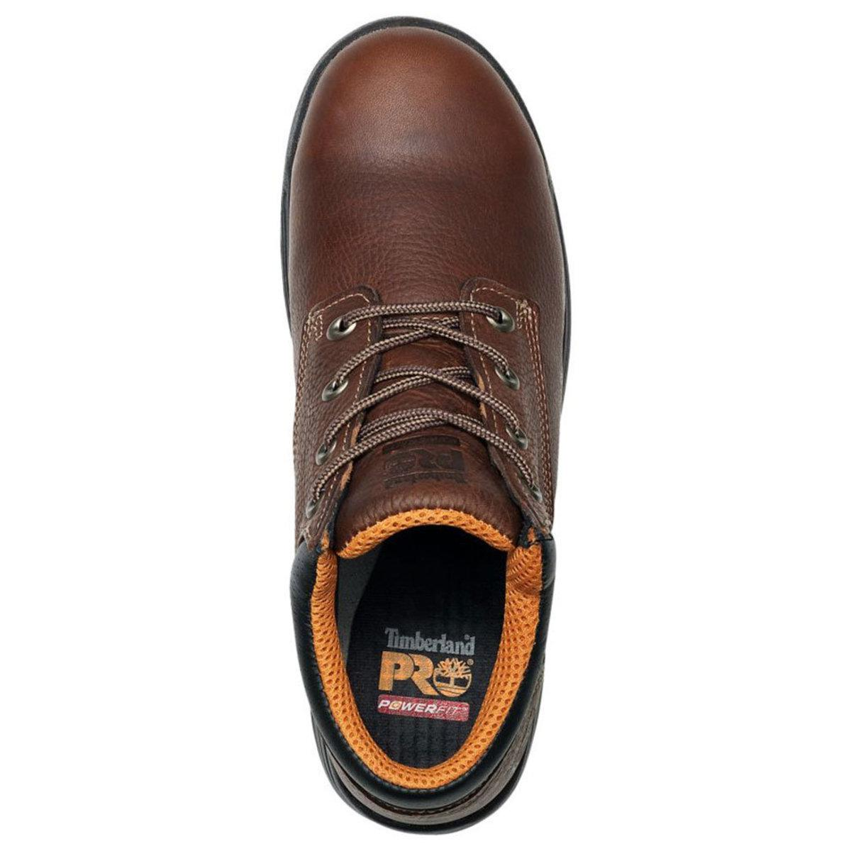 e9556d078df Lyst - Timberland Pro Titan Eh Alloy Toe Oxford Work Shoes – Mens in ...