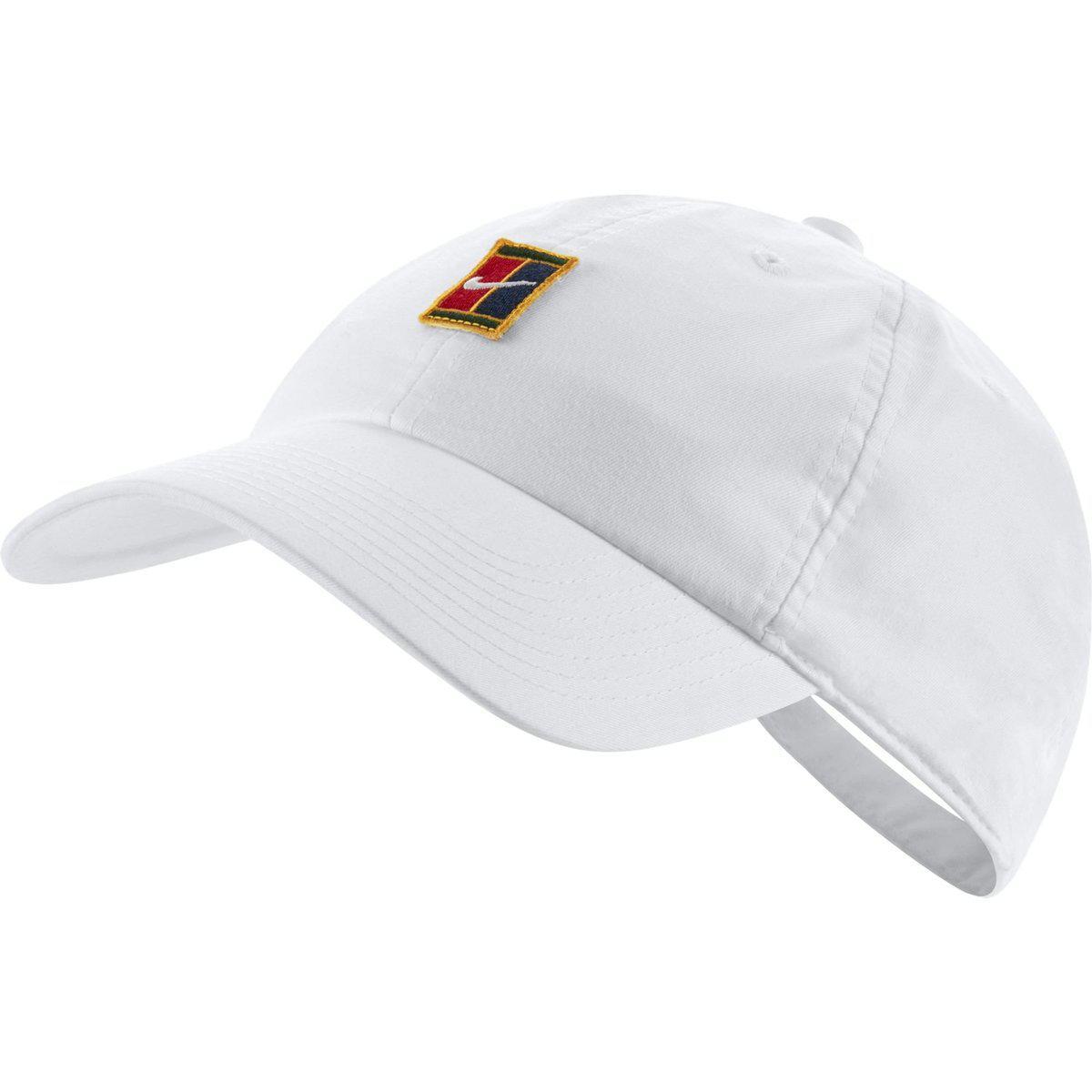 969aa2b7e89 Lyst - Nike Heritage 86 Tennis Cap in White for Men