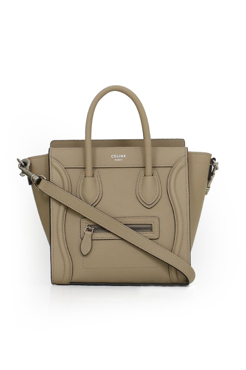 Gallery. Previously sold at  Parlour X · Women s Celine Luggage ... 4cab9098b4955