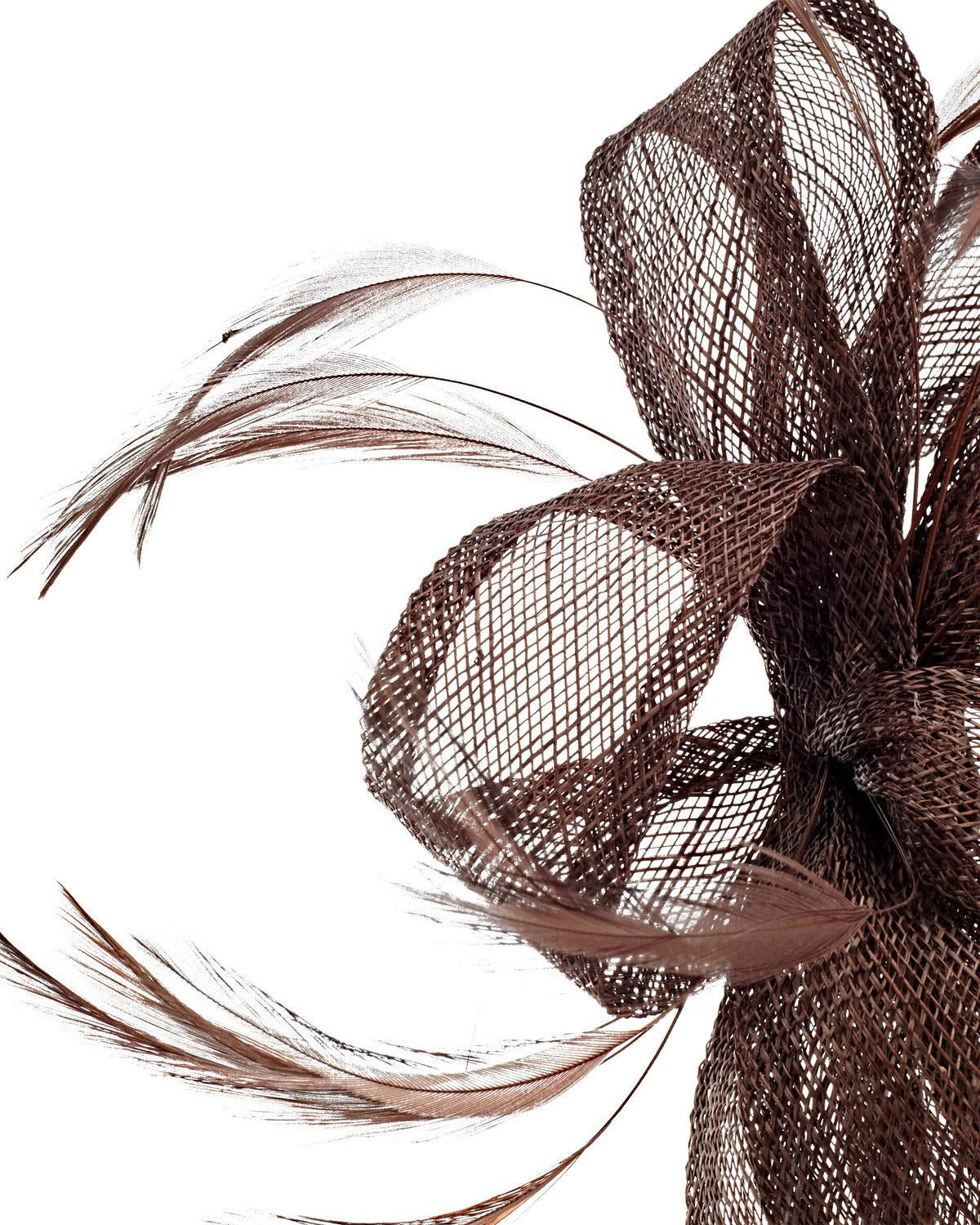 Phase Eight Violette Fascinator - Lyst d97fcb587e4
