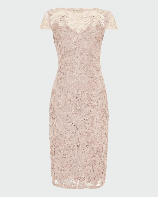 9988a86318b Phase Eight. Women s Jana Tapework Dress