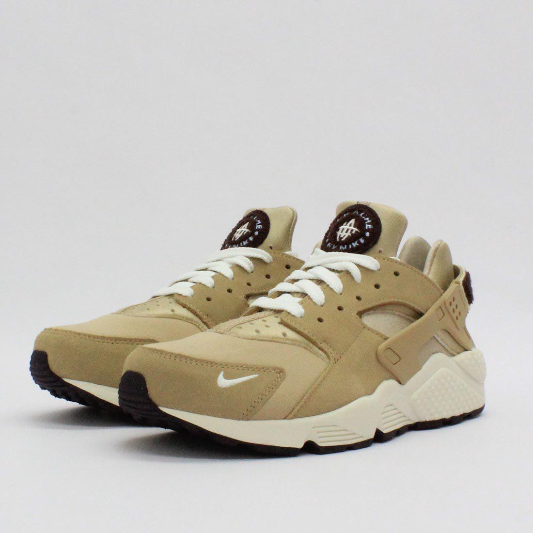 4a700652ec109d Lyst - Nike Trainers Nike Air Huarache Run Prm Desert 704830 202 for Men