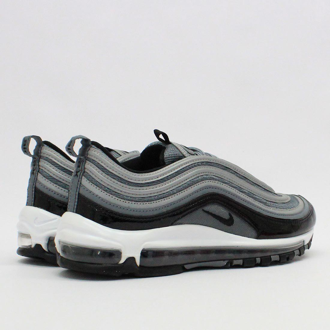 Nike Trainers Nike Air Max 97 Cool Grey 921826 010 in Gray for Men ... 4a26b9e5a9ea
