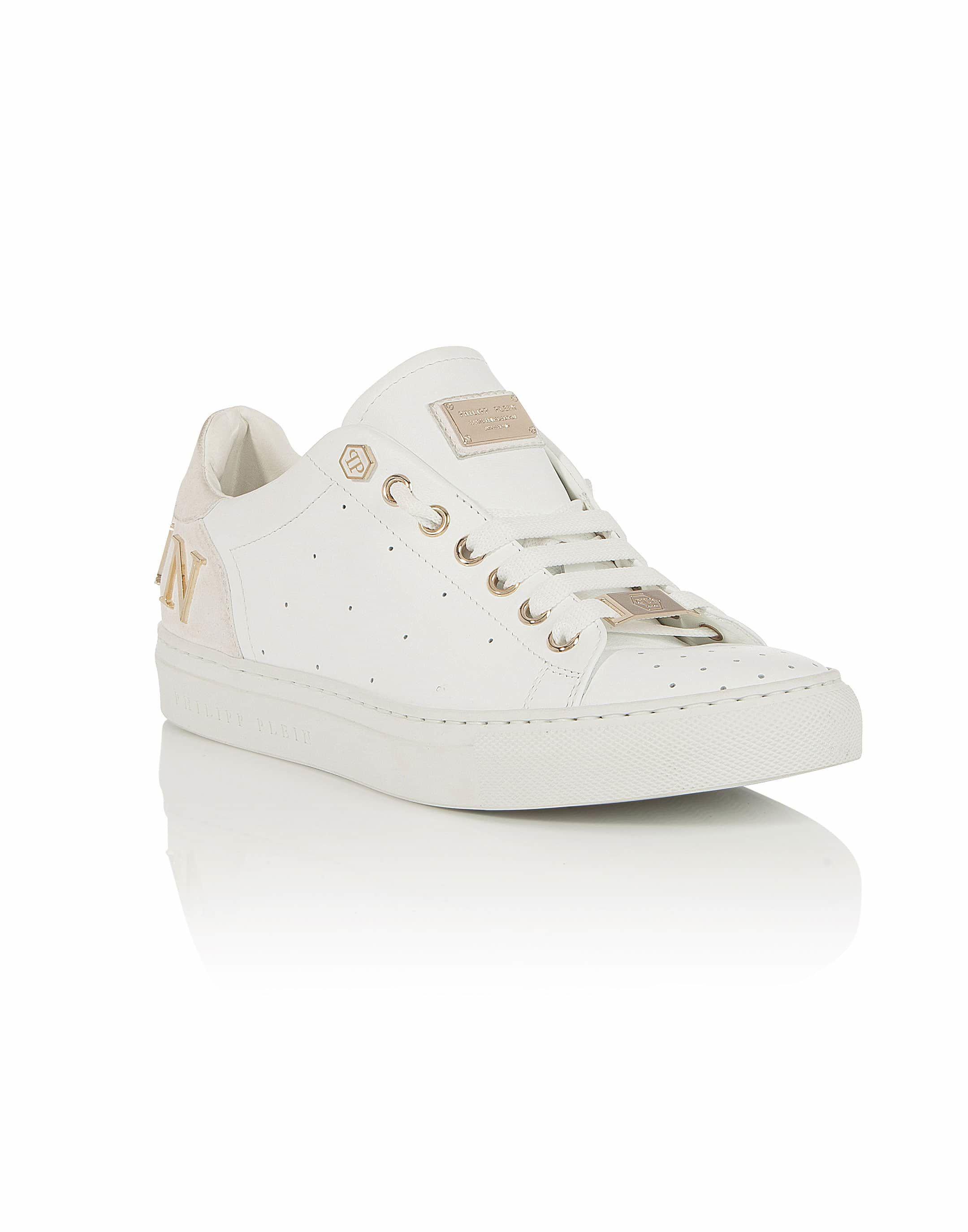 You Got A Chance sneakers - White Philipp Plein fBlaHCt