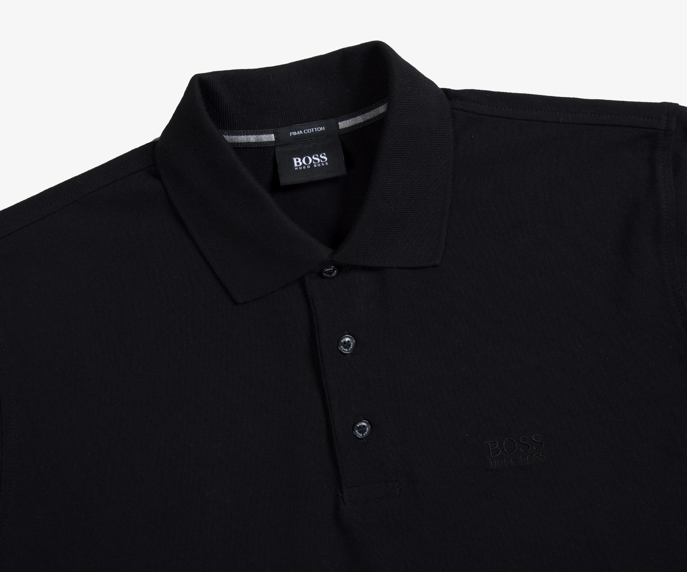 3a5d3007 Mens Hugo Boss Ferrara Short Sleeve Polo Shirt