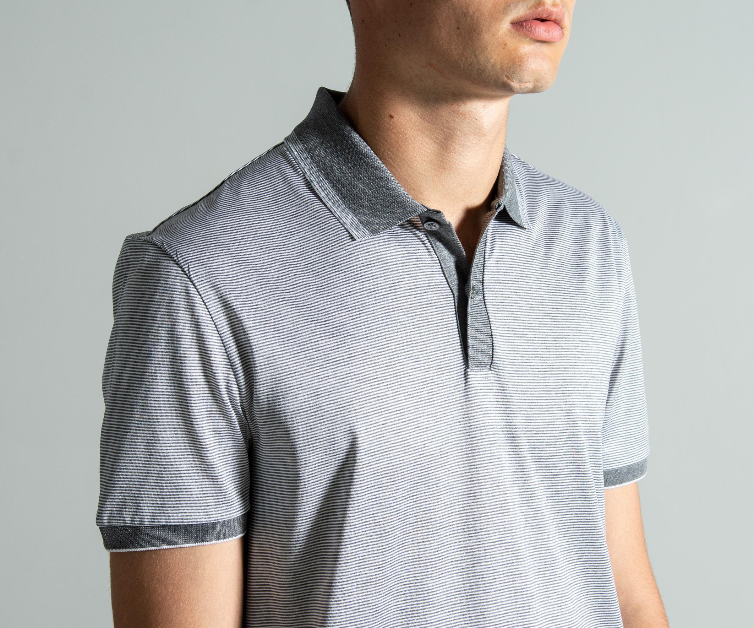 09308fa86 Hugo Boss Polo Shirts India   Top Mode Depot