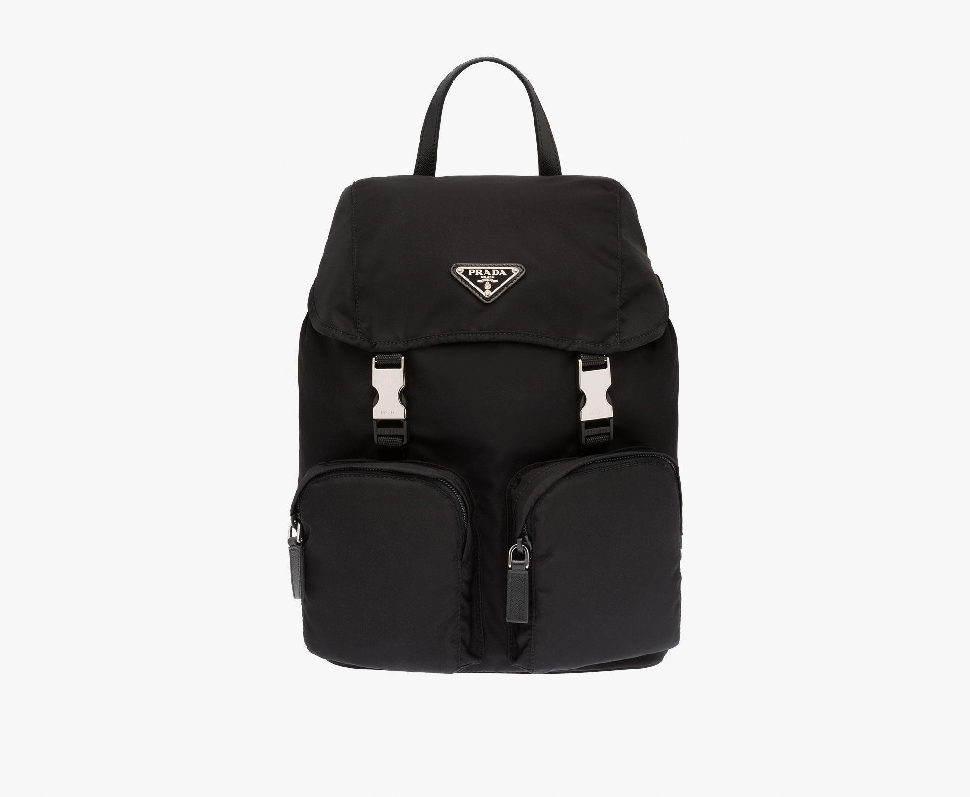a1af6d79a621 release date prada backpack tessuto tower b0780 48415
