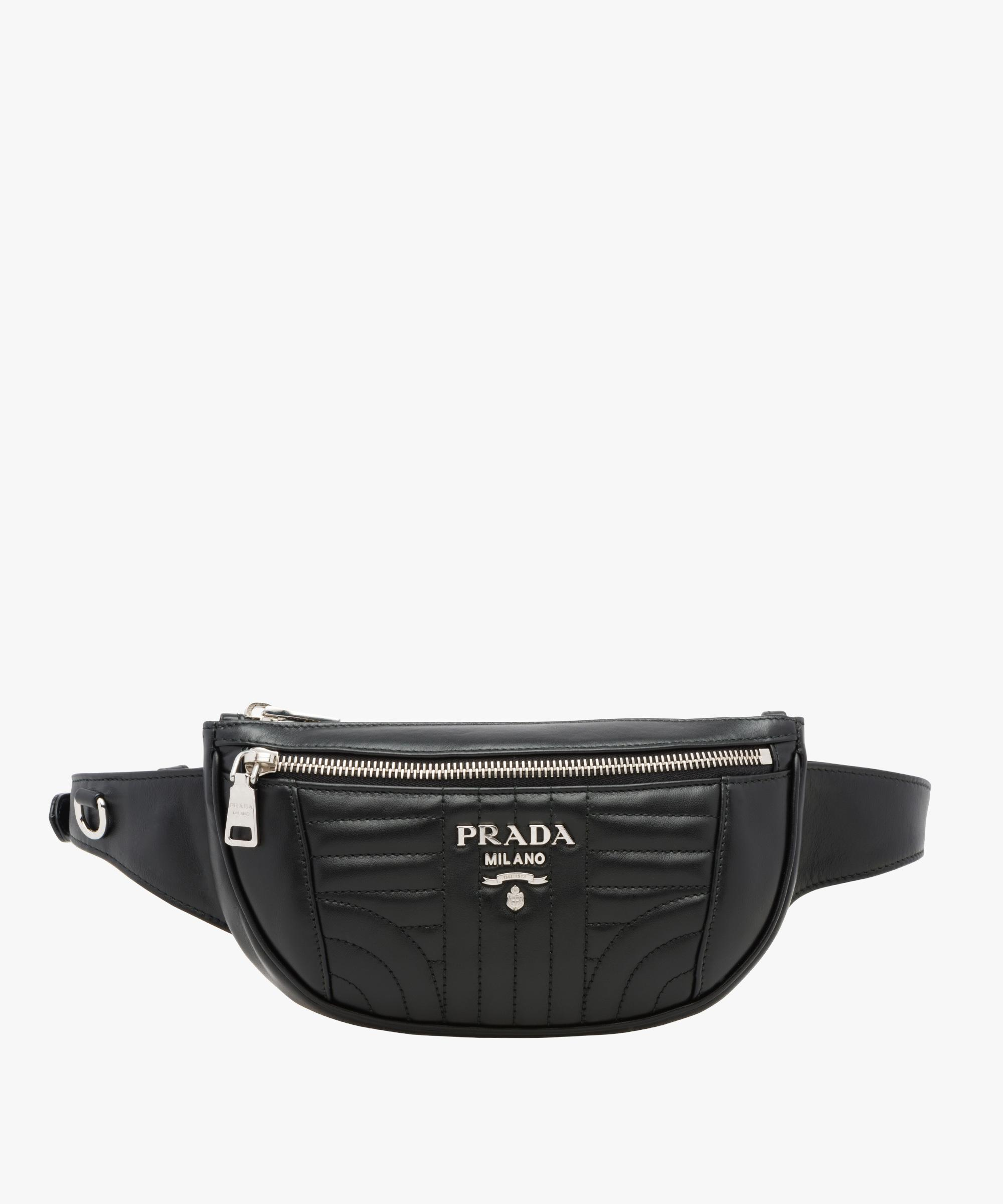 ae8d34a21a7725 Gallery. Previously sold at: Prada · Women's Belt Bags