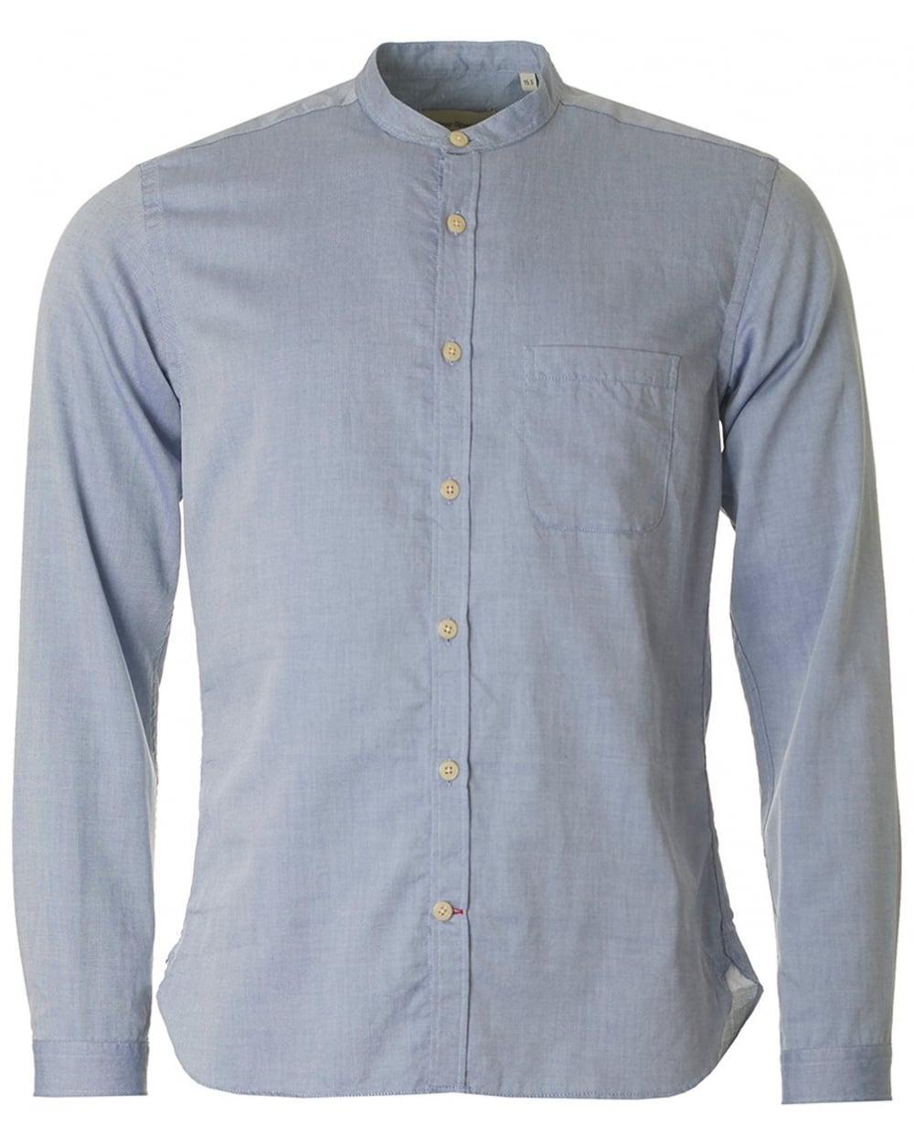 Uniqlo Linen Cotton Short Sleeve Shirt
