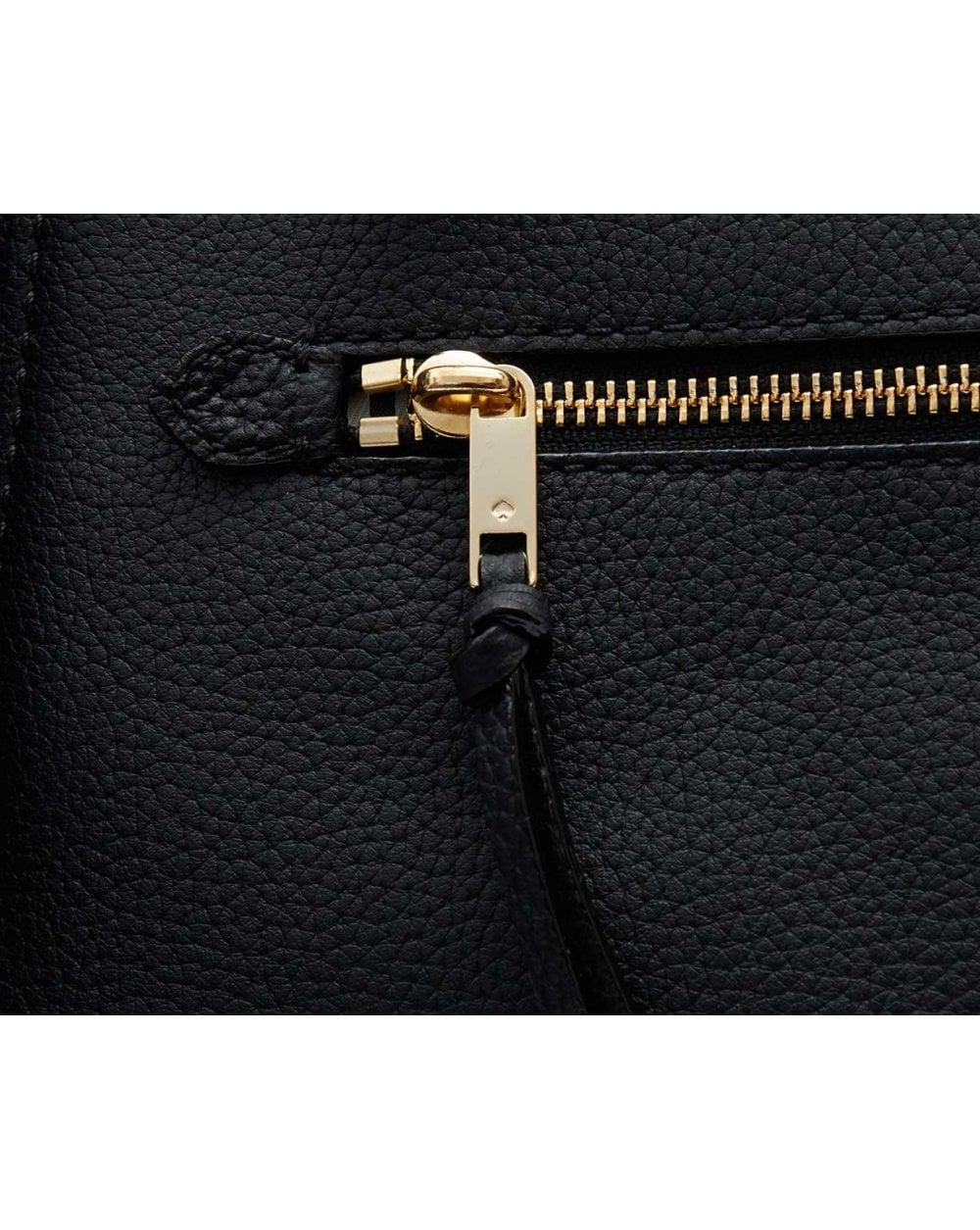 ac89ed6c1c ... Jackson Street Quincy Leather Hobo Bag - Lyst. View fullscreen