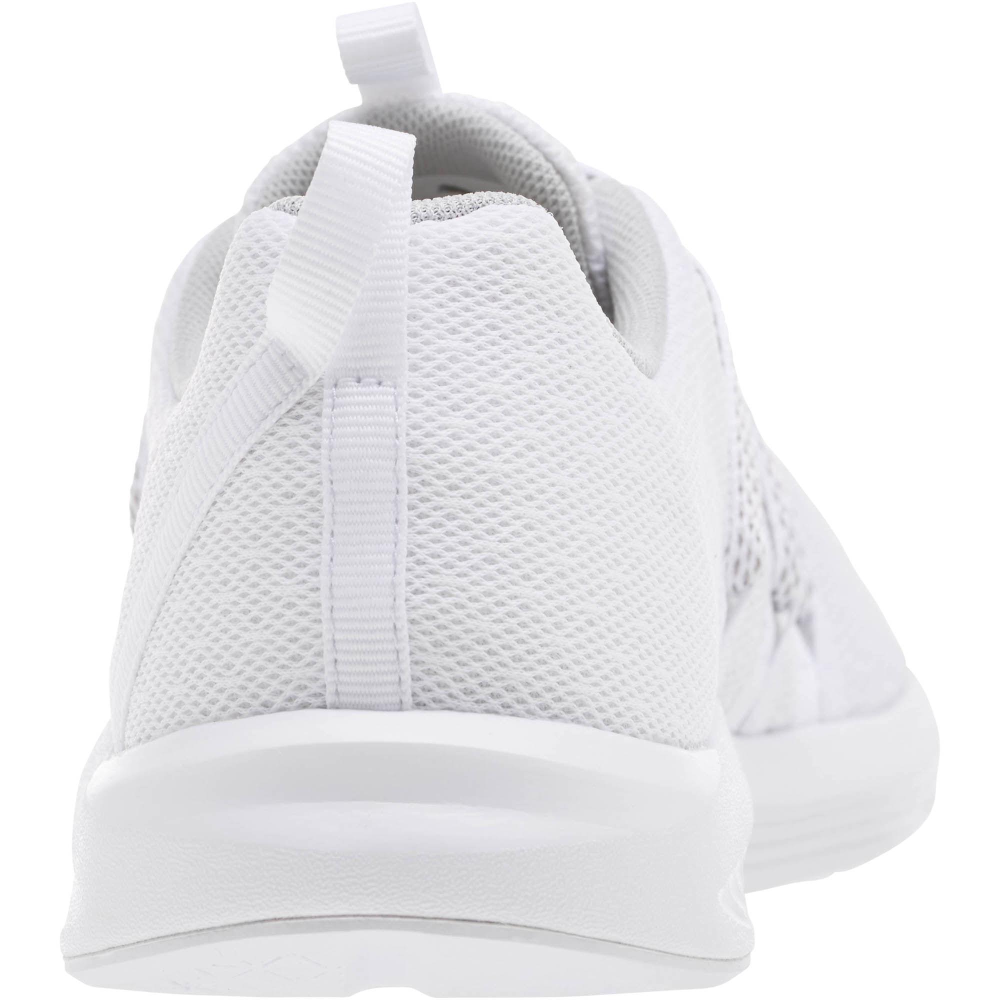 PUMA - White Prowl Alt Knit Mesh Women s Running Shoes - Lyst. View  fullscreen 4416e10da