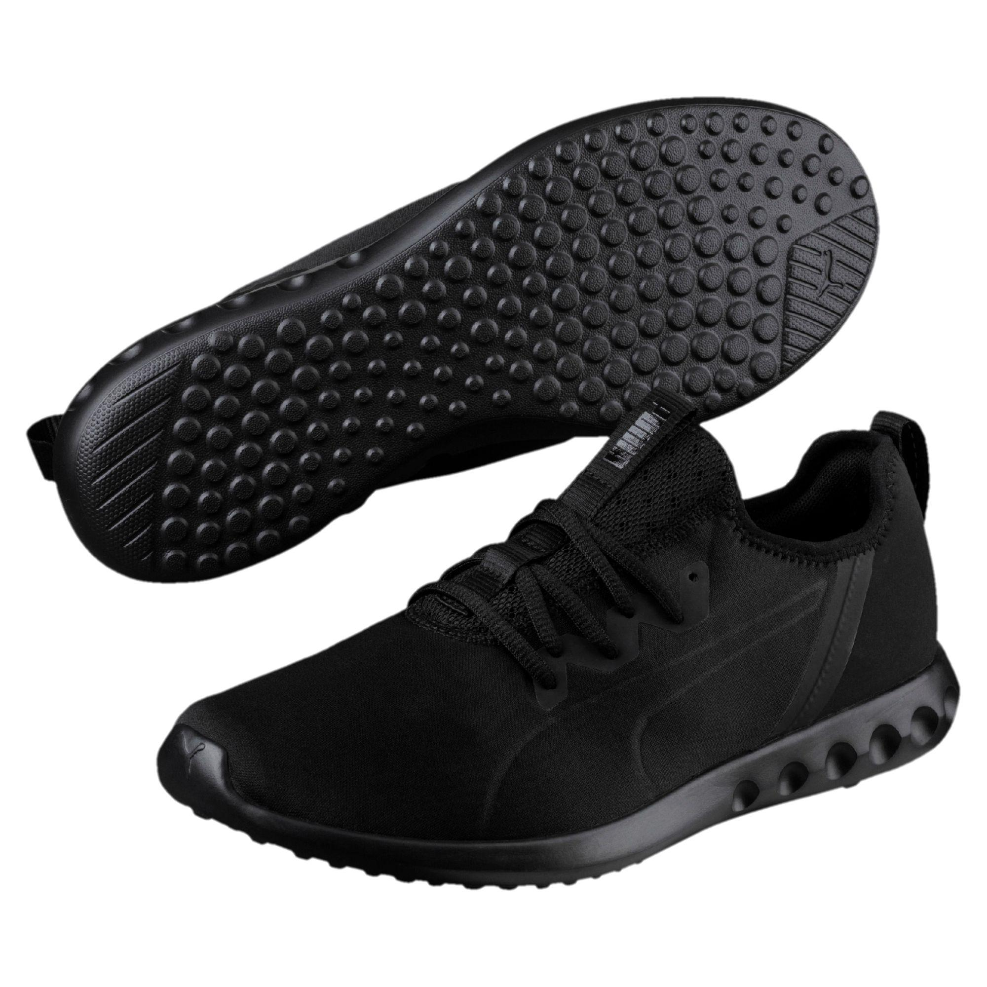 b6707dae9ad257 Lyst - PUMA Carson 2 X Men s Running Shoes in Black for Men