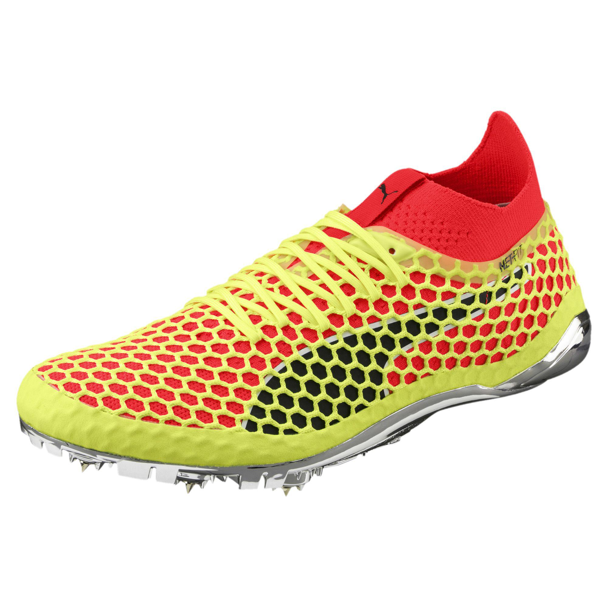 89ade414abd630 Lyst - PUMA Evospeed Netfit Sprint Running Shoes for Men