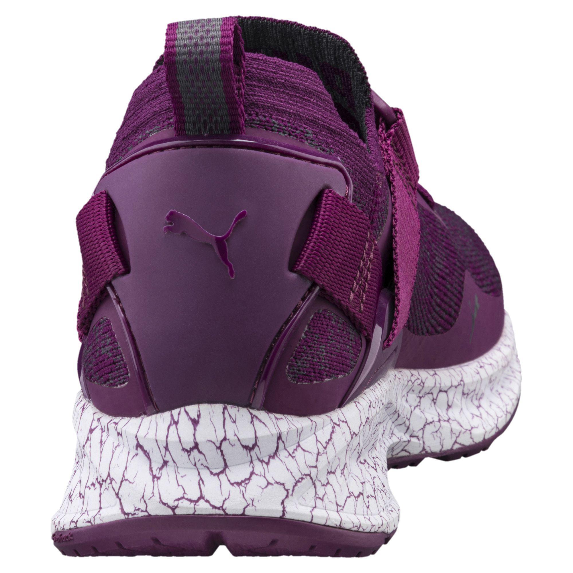 7461c995378d Lyst - PUMA Ignite Evoknit Lo Hypernature Women s Training Shoes in ...