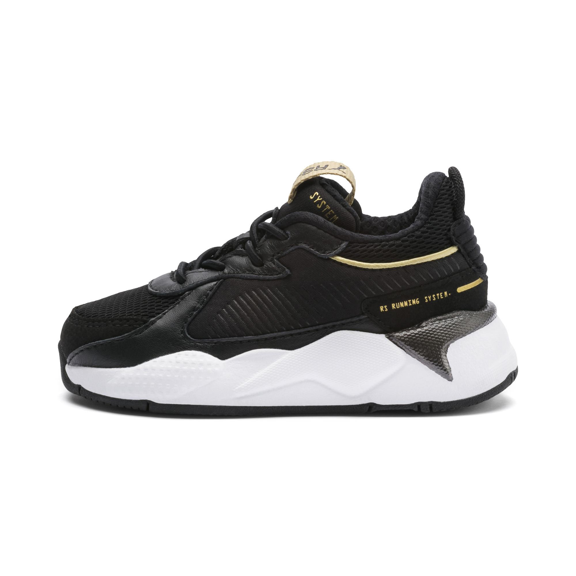 Lyst - PUMA Rs-x Trophy Ac Sneakers Inf in Black for Men - Save 6% fbf6f4845