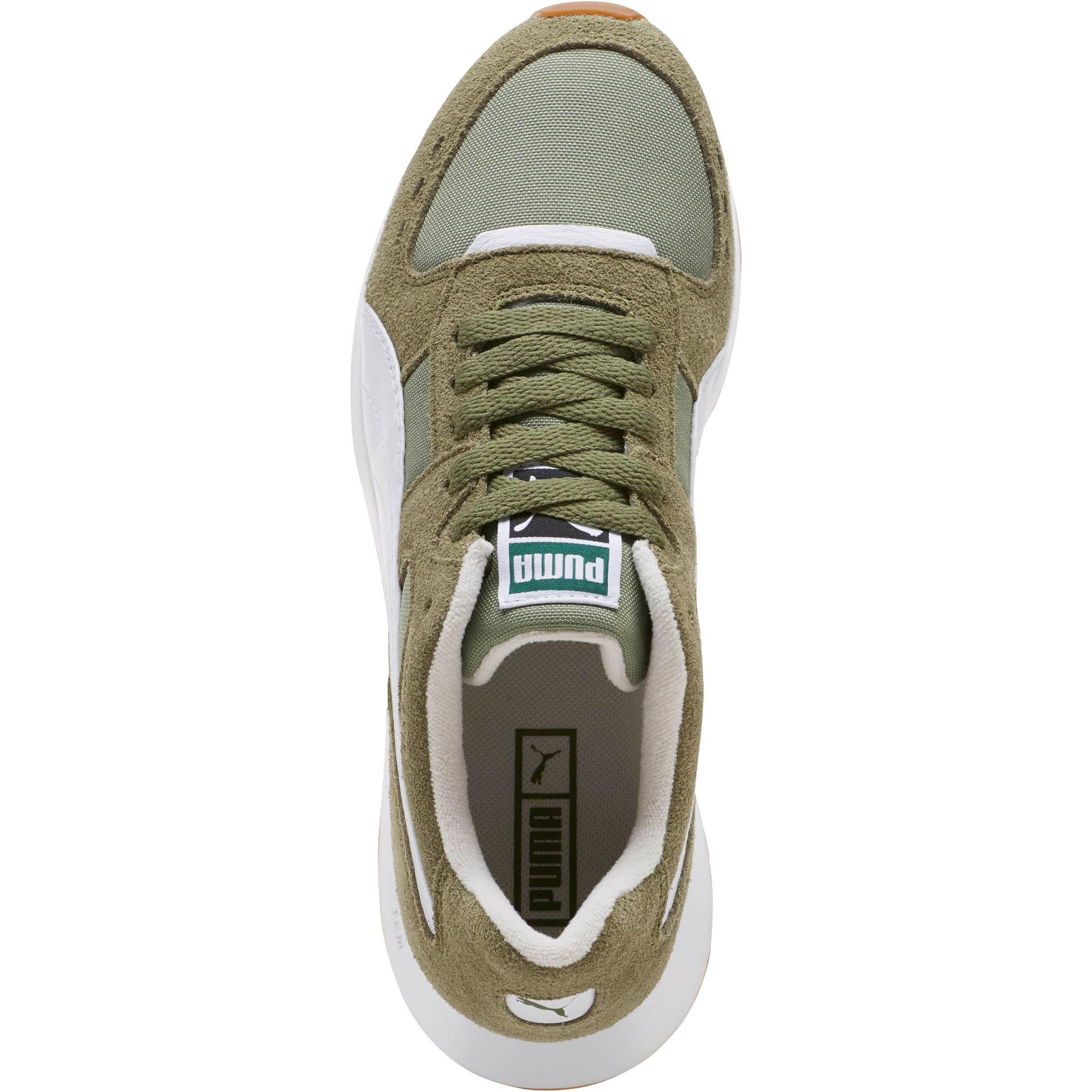 Sneakers Lyst 150 Green Puma Women's Nylon In Rs rqXf4Cwq