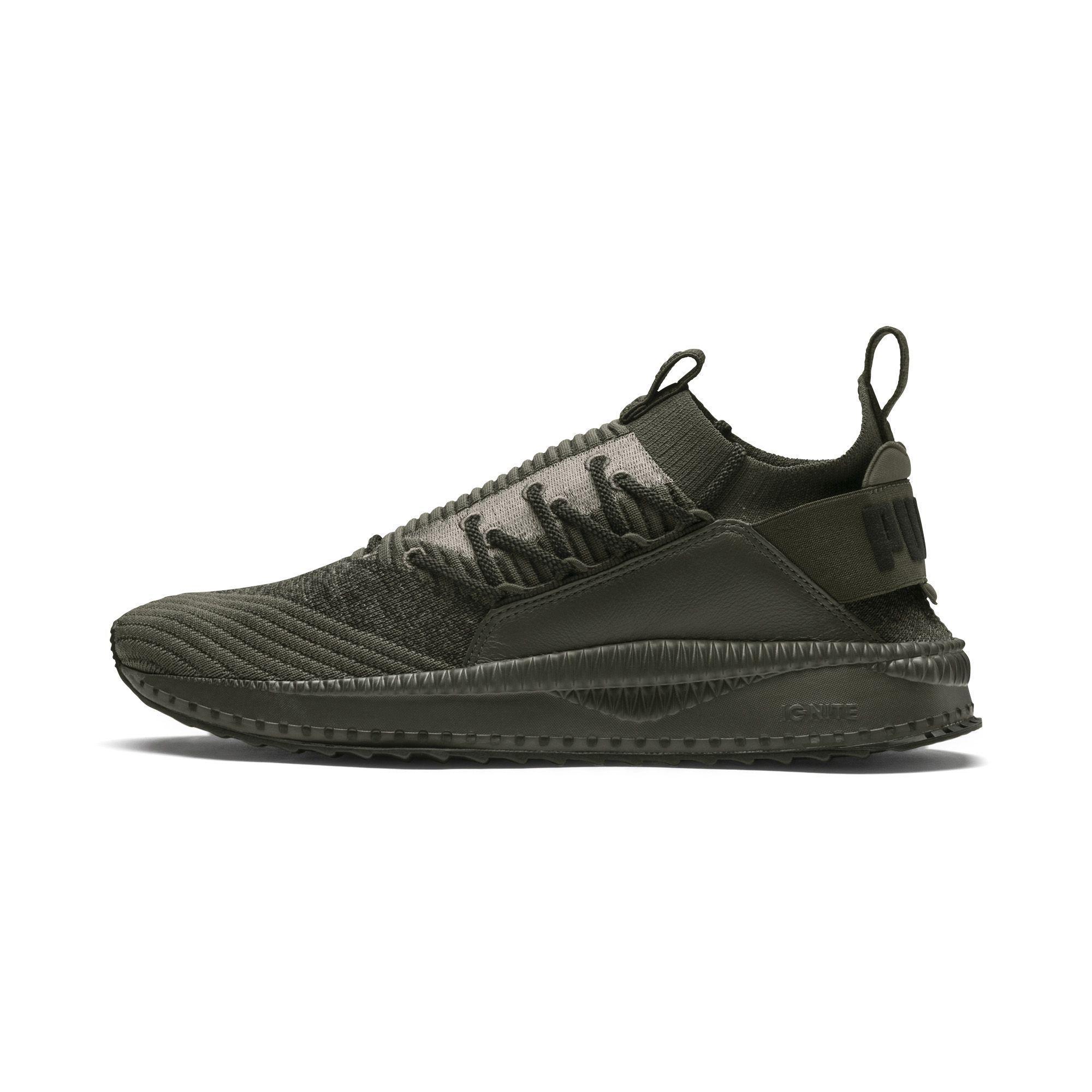 f1e0fe96c80 Lyst - PUMA Tsugi Jun Baroque Sneakers in Black for Men