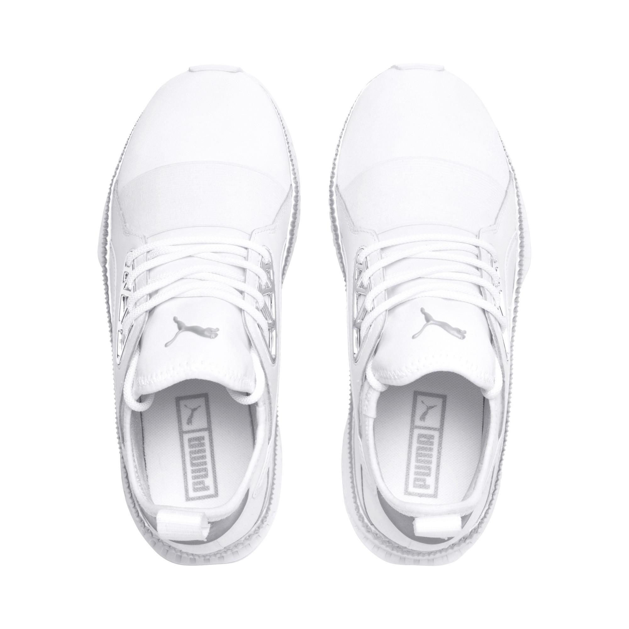 4c345a641d9 Lyst - PUMA Tsugi Apex Jewel Women s Sneakers in White - Save 14%