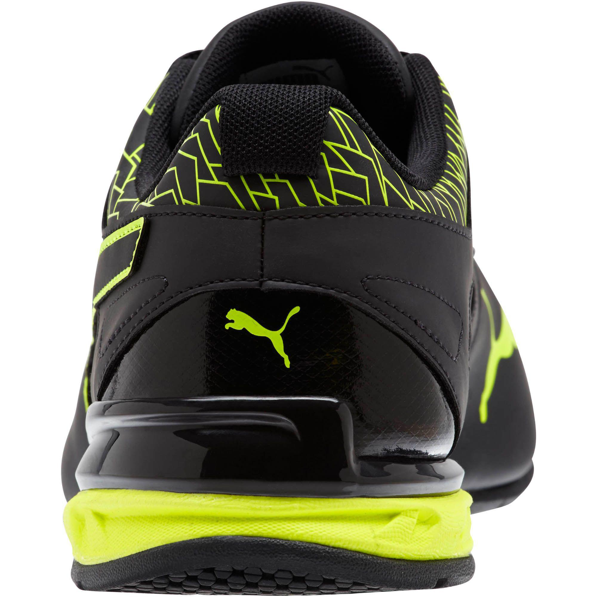 abbe785bf206 Lyst - PUMA Tazon 6 Fracture Men s Running Shoes in Black for Men