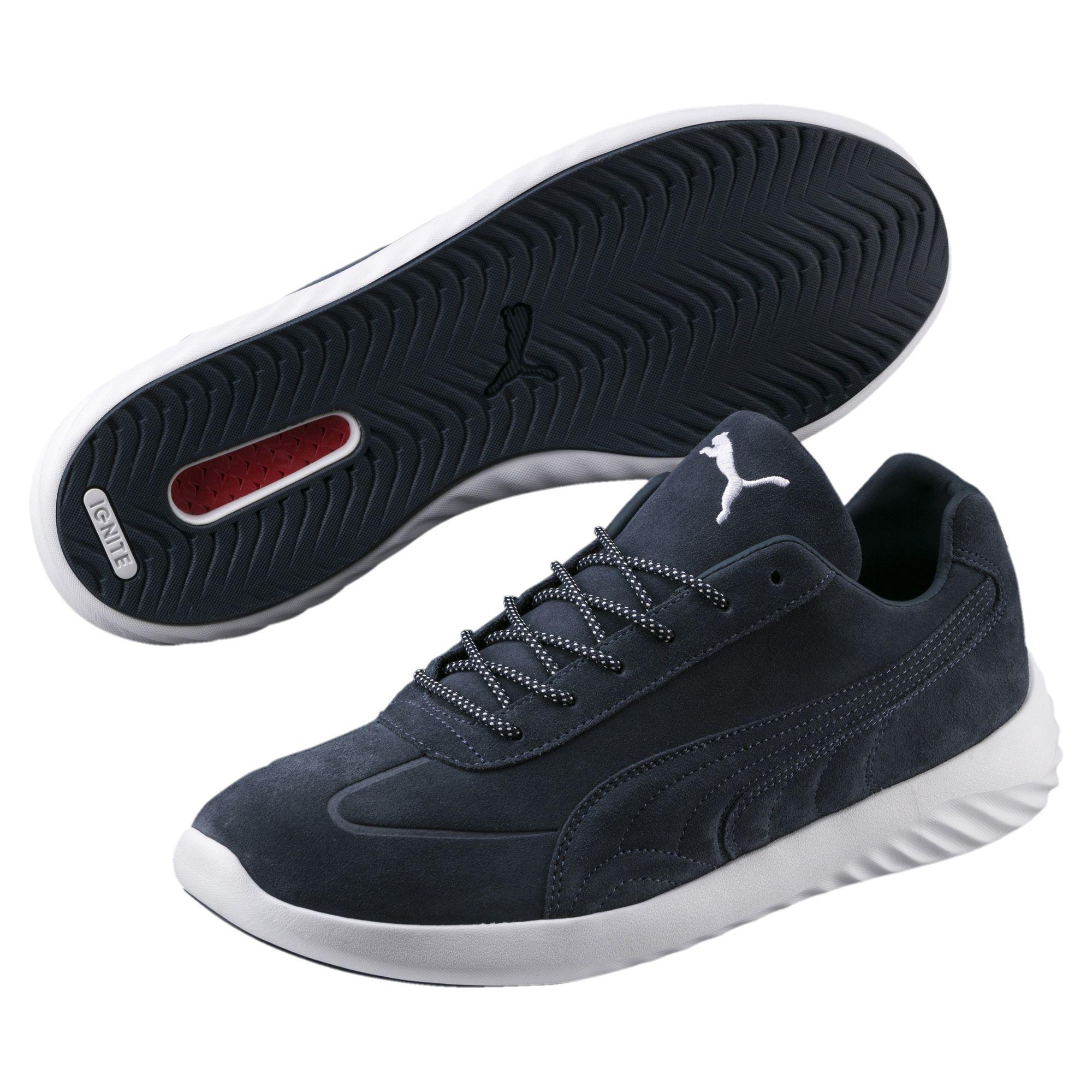 01c278d4391 Lyst - PUMA Bmw Motorsport Speed Cat Evo Sneakers in Blue for Men