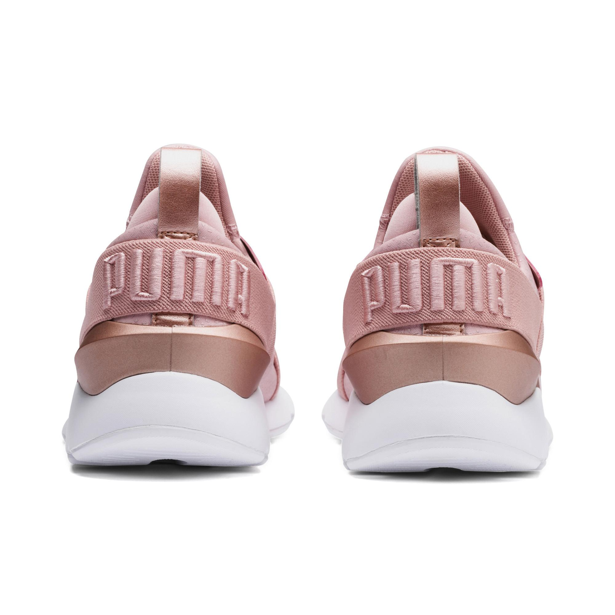 b08a50b537 Lyst - PUMA Muse Perf Women's Sneakers in Pink