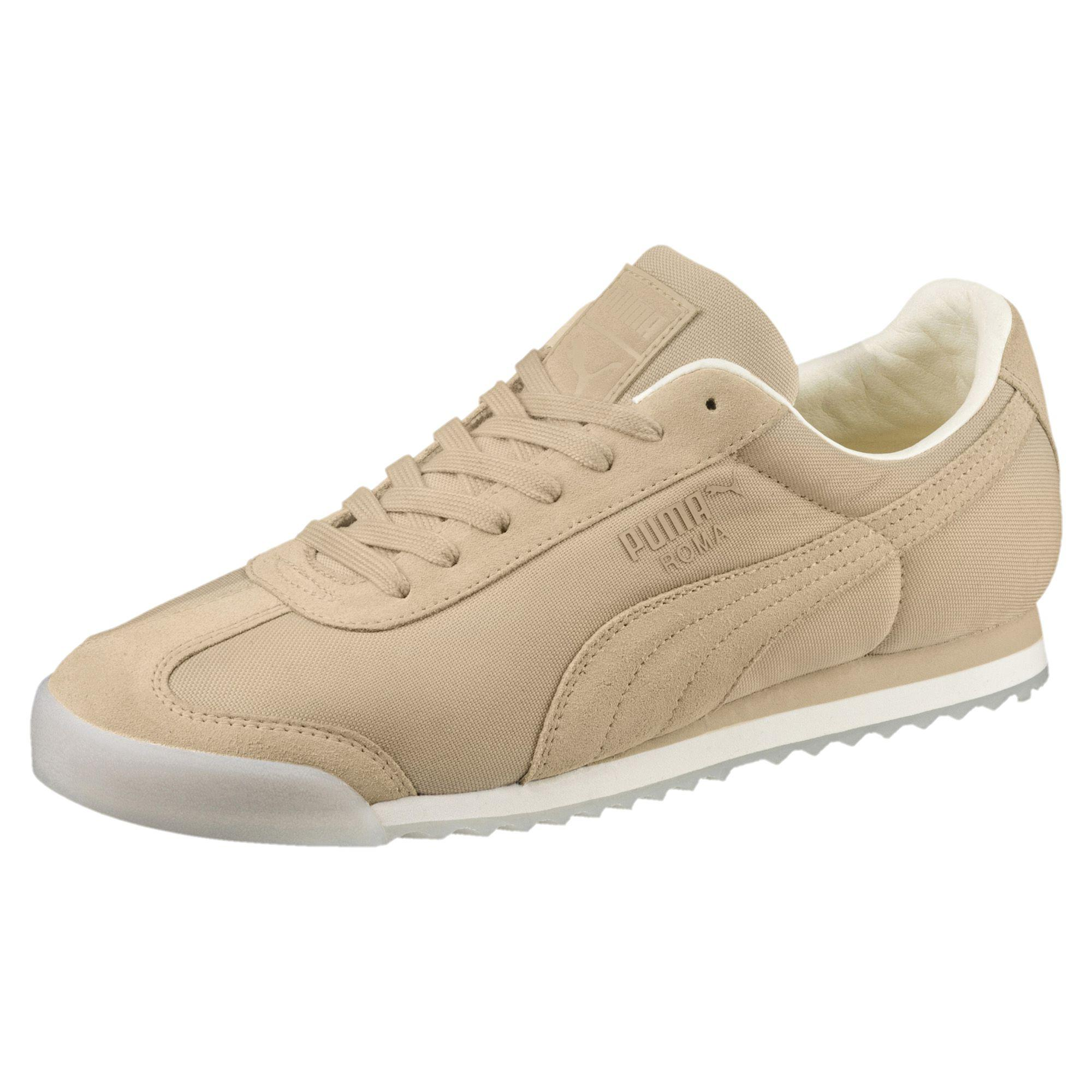 bd5a7d67046 Lyst - PUMA Roma Summer Sneakers for Men