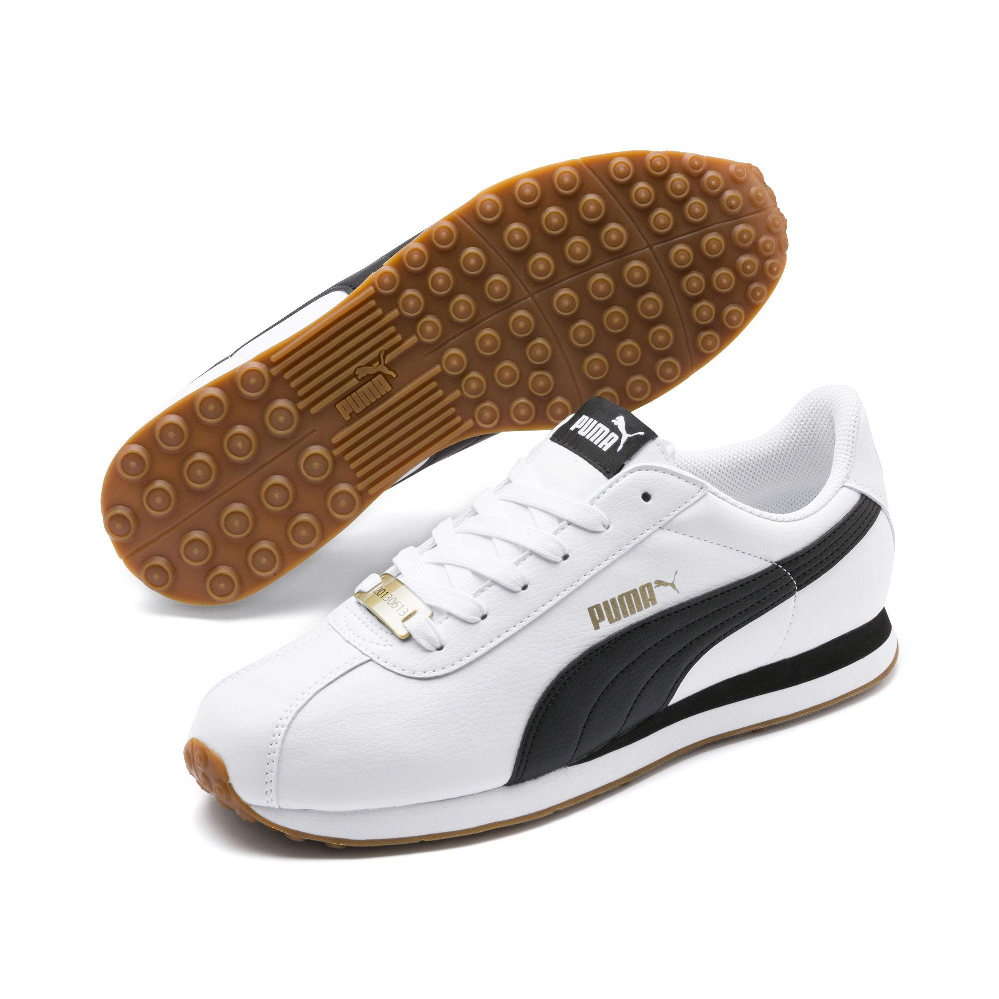 876f3672978 Lyst - PUMA X Bts Turin Sneakers in White for Men