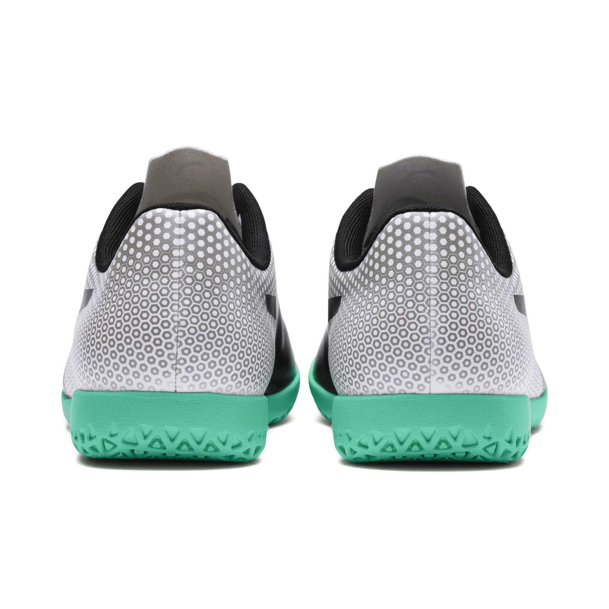35460ebfbbfc Lyst - PUMA Spirit It Indoor Soccer Shoes in Green