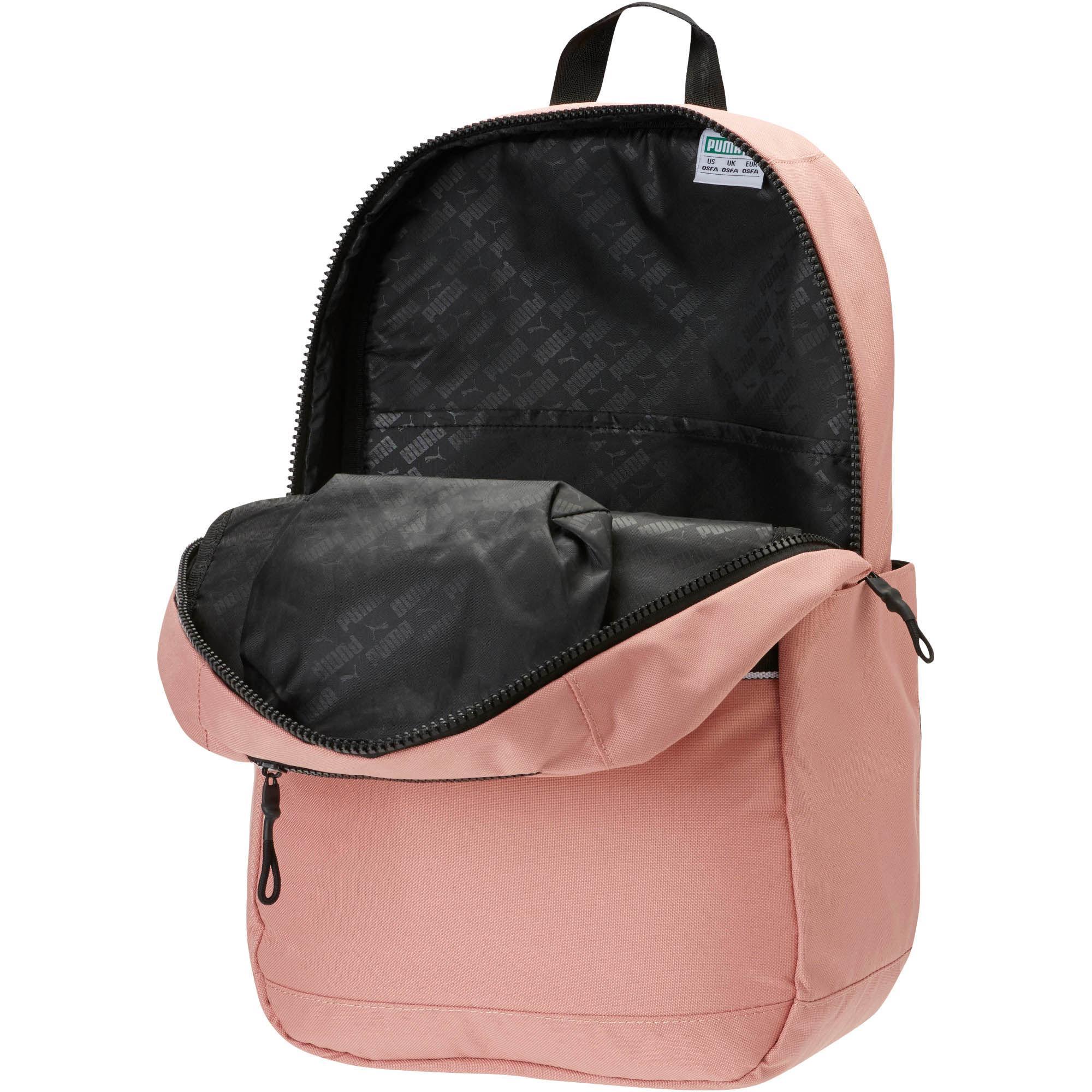 11577b140d Black And Pink Puma Backpack- Fenix Toulouse Handball