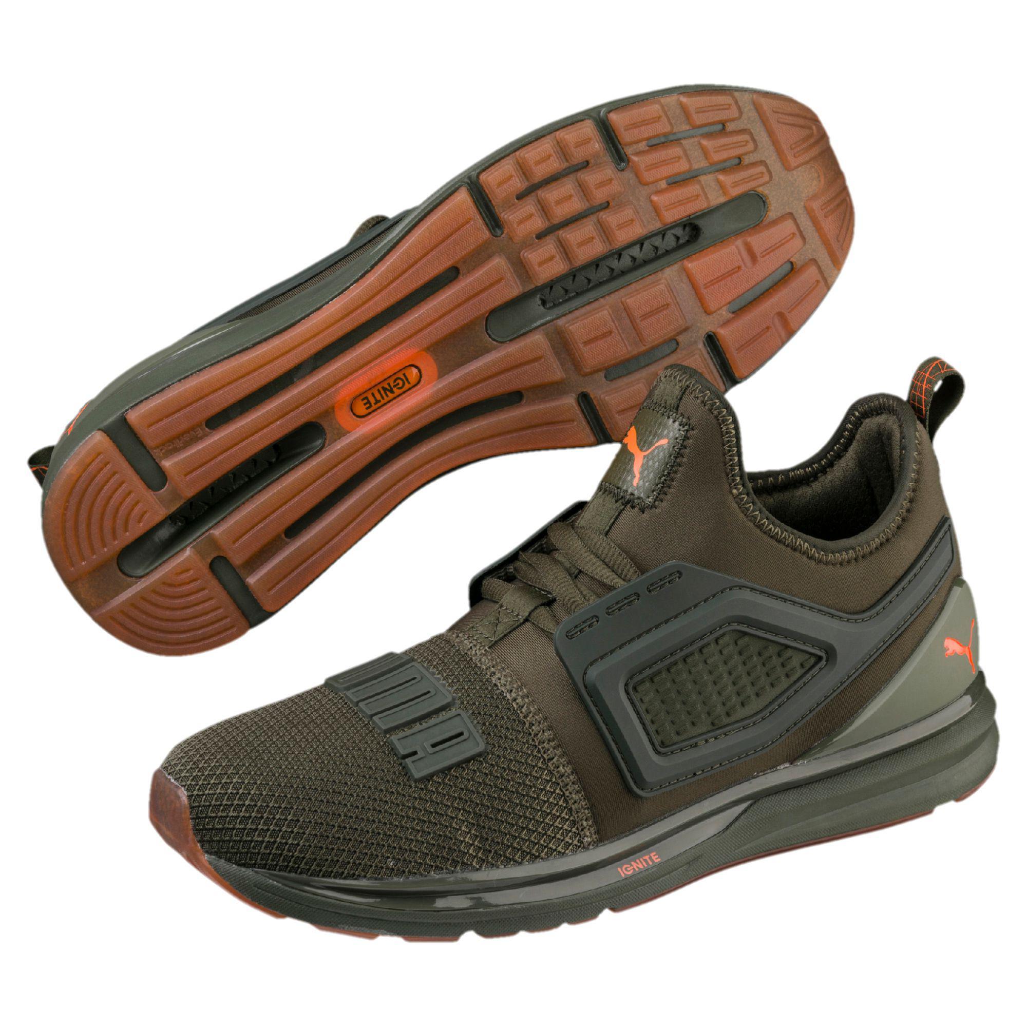 af4bebeefde3 PUMA - Multicolor Ignite Limitless 2 Unrest Running Shoes - Lyst. View  fullscreen