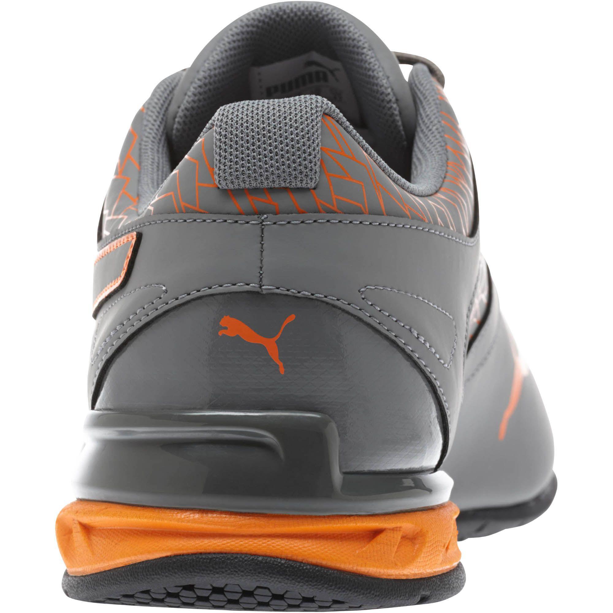 ea7d54200c PUMA Tazon 6 Fracture Men's Running Shoes in Gray for Men - Lyst
