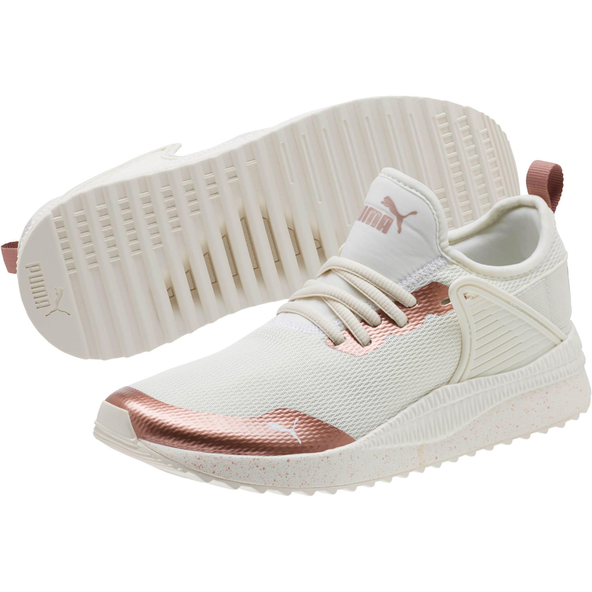 b472600852eacb ... Pacer Nex Tcage Metallic Speckle Women s Sneakers - Lyst. View  fullscreen
