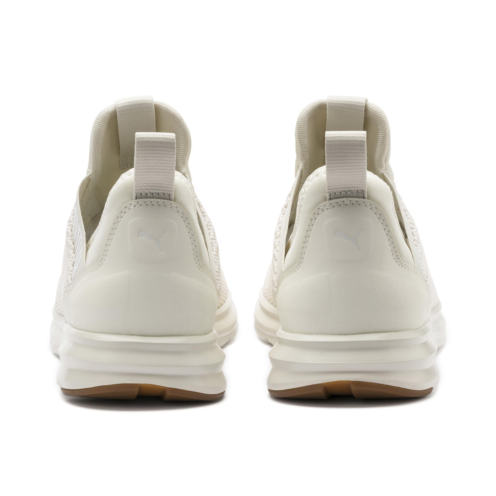 246ed10786798e PUMA - White Enzo Beta Woven Men s Training Shoes for Men - Lyst. View  fullscreen