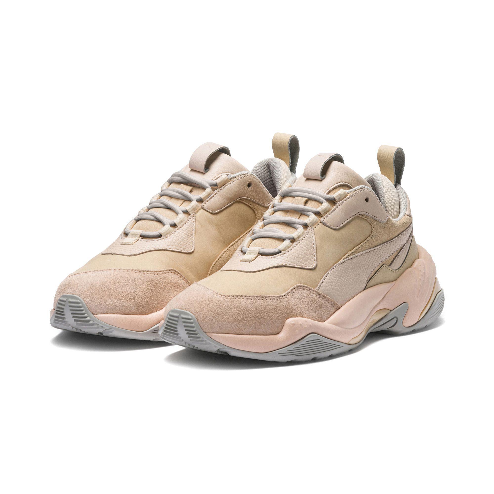 c8a817ba9471a2 PUMA - Natural Thunder Desert Women s Sneakers - Lyst. View fullscreen