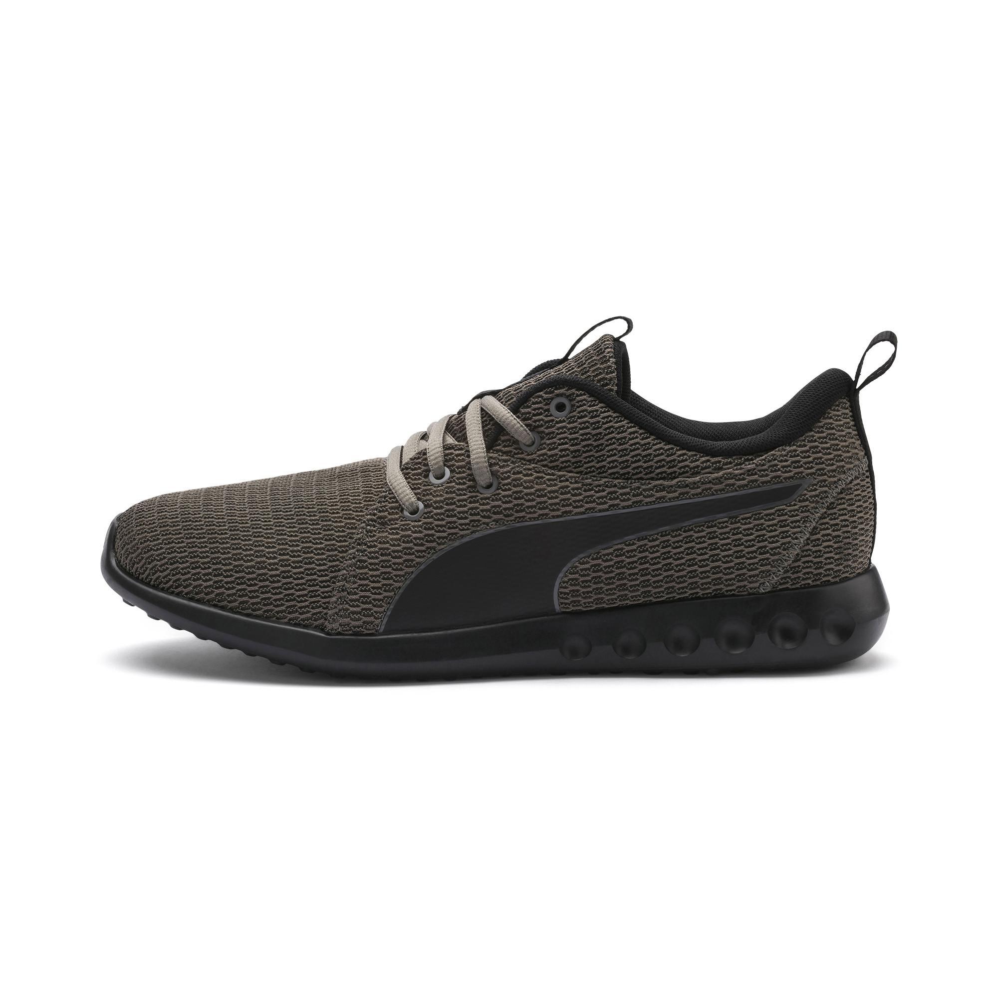 4e70ecd08a7 Lyst - PUMA Carson 2 New Core Men s Running Shoes in Black for Men ...