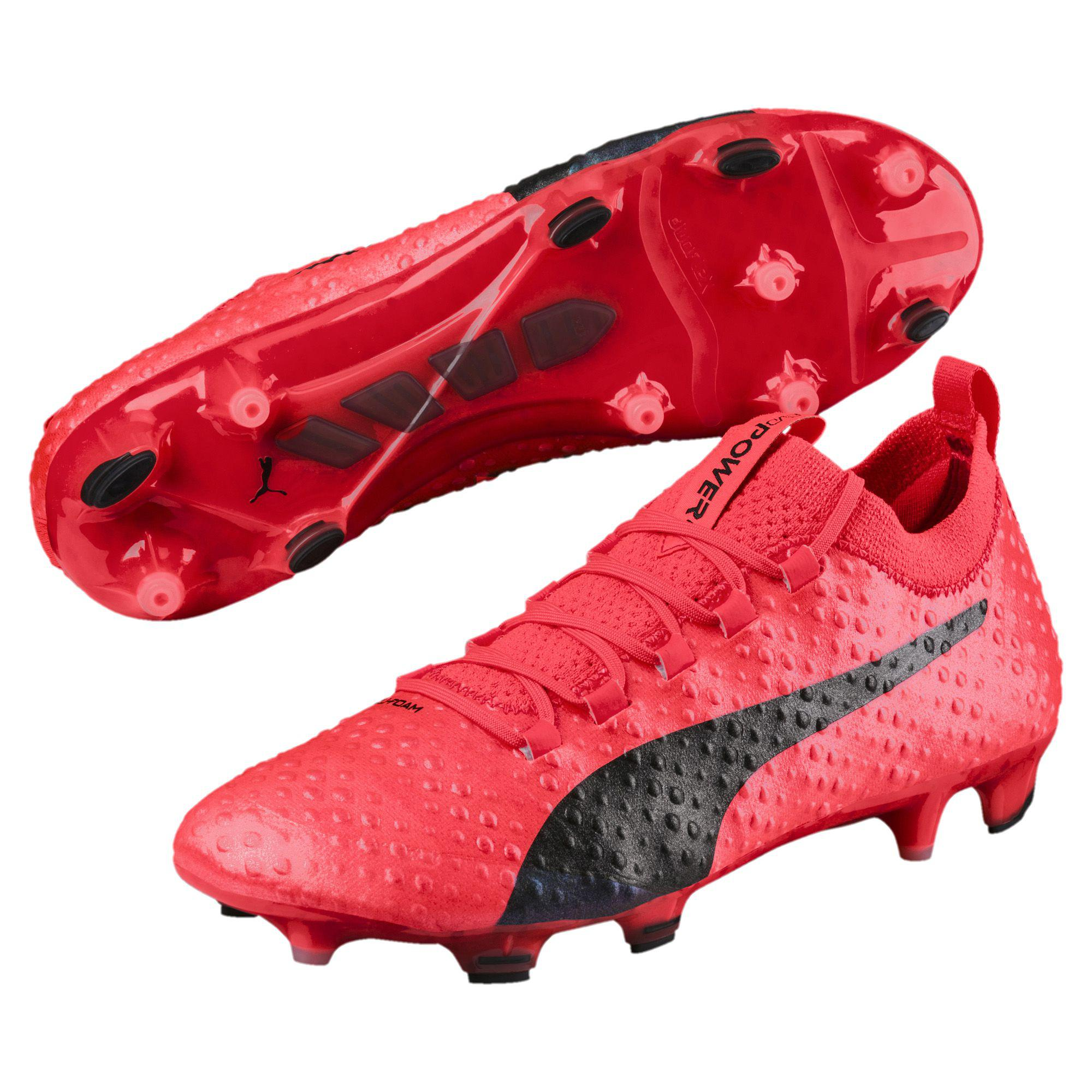 cb10c1c2a Lyst - PUMA Evopower Vigor 3d 1 Fg Men s Firm Ground Soccer Cleats ...
