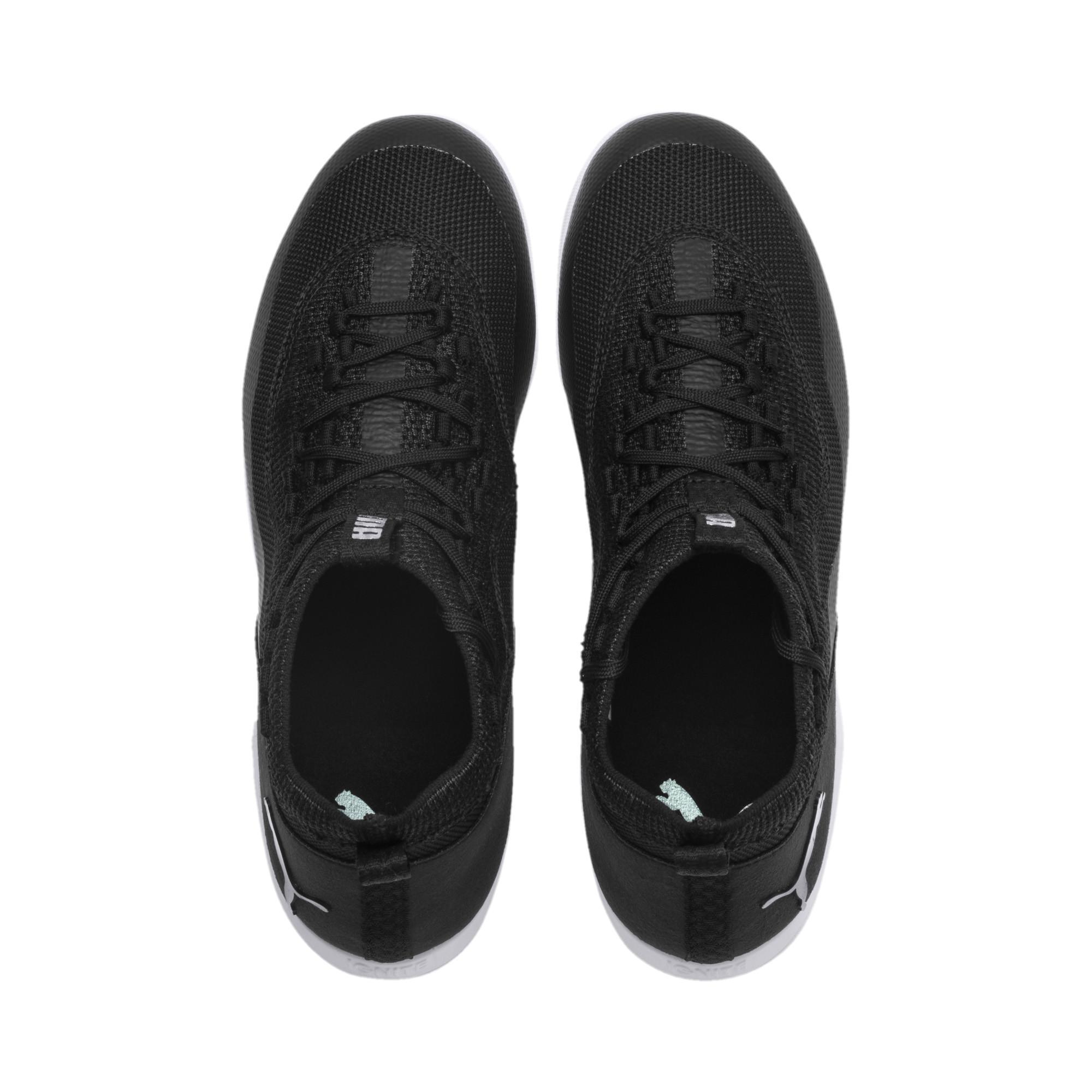 Lyst - PUMA 365 Ignite Fuse E1 Men s Soccer Shoes in Black for Men 88134038d