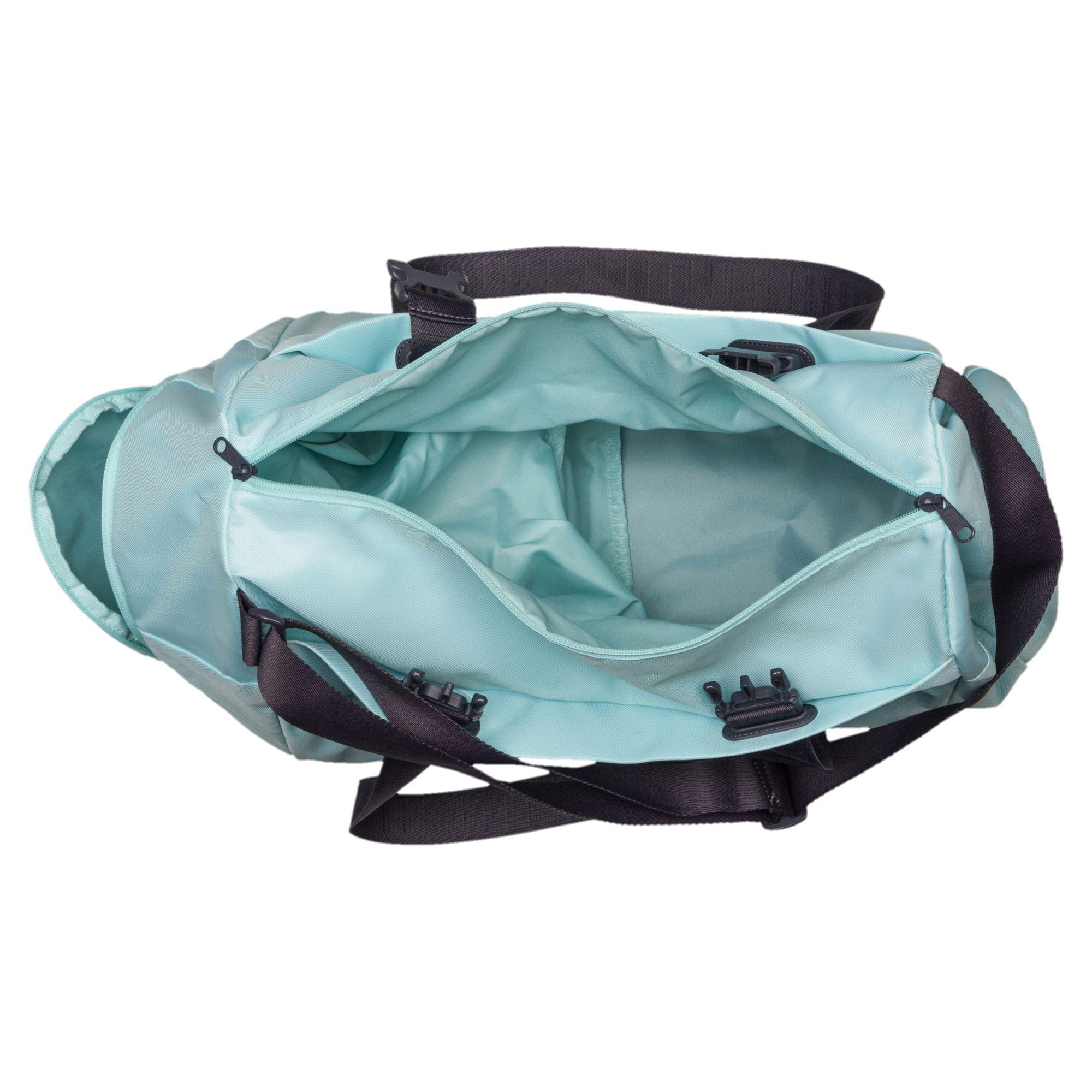 4f674524fc4f59 PUMA Active Training Women's Sports Duffle Bag in Blue for Men - Lyst