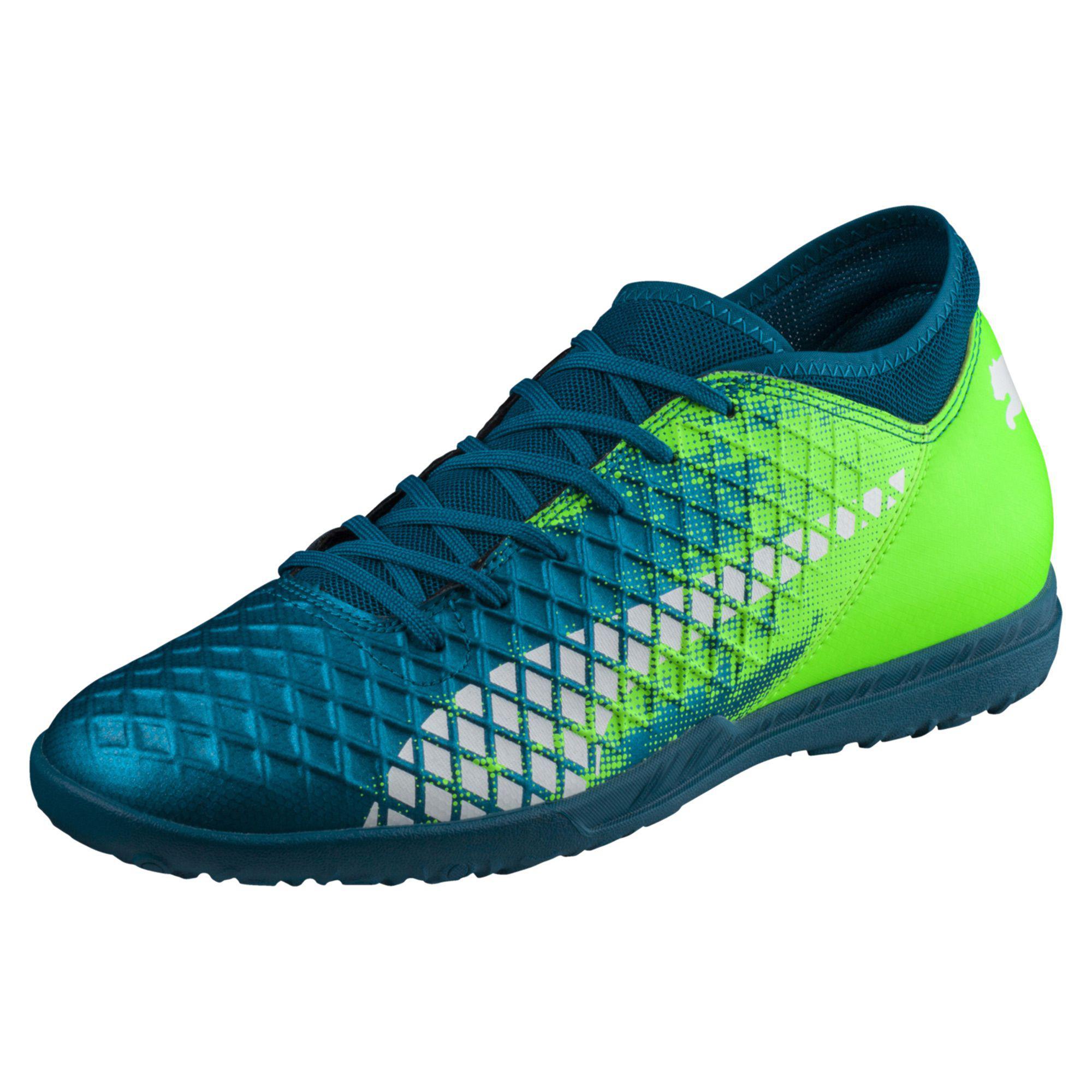 39d440930 PUMA Future 18.4 Tt Men s Soccer Cleats in Green for Men - Lyst