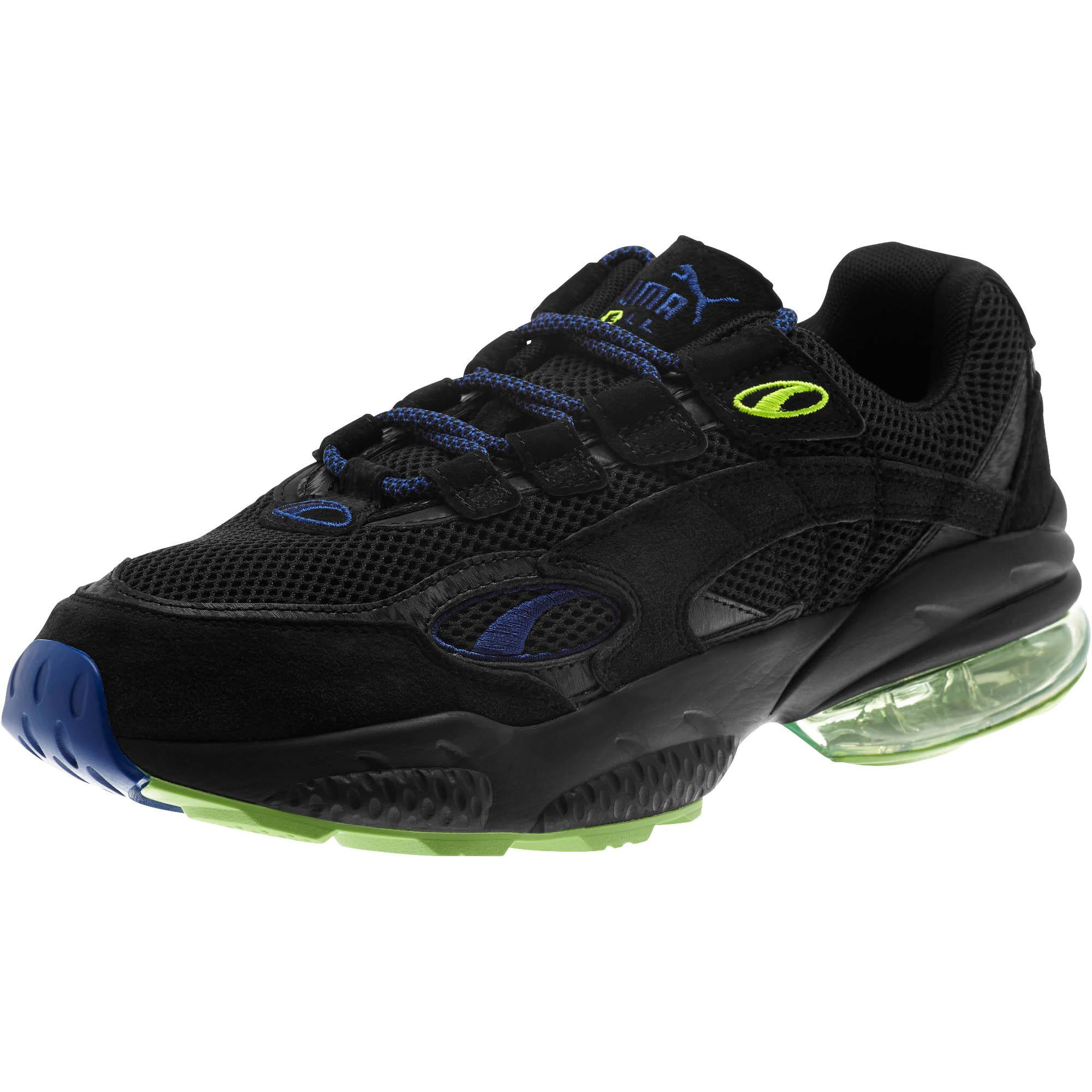 38850467720 Lyst - PUMA Cell Venom Nv Sneakers in Black for Men