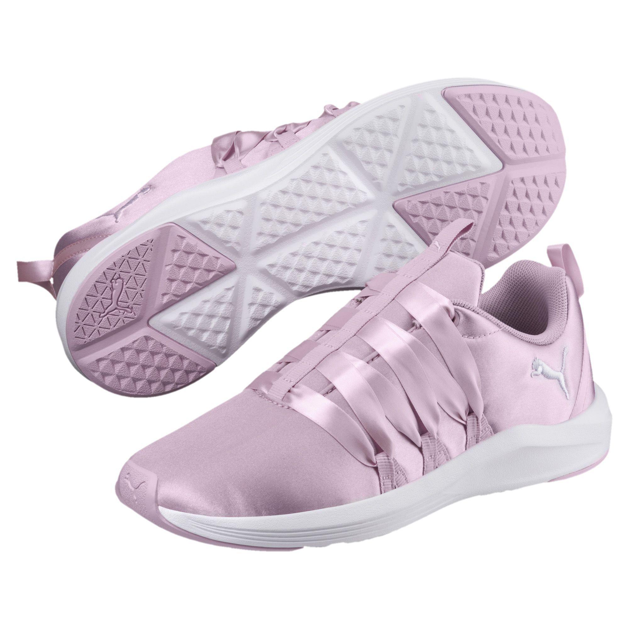 PUMA - Purple Prowl Alt Satin Women s Training Shoes - Lyst. View fullscreen 18f8b35f0