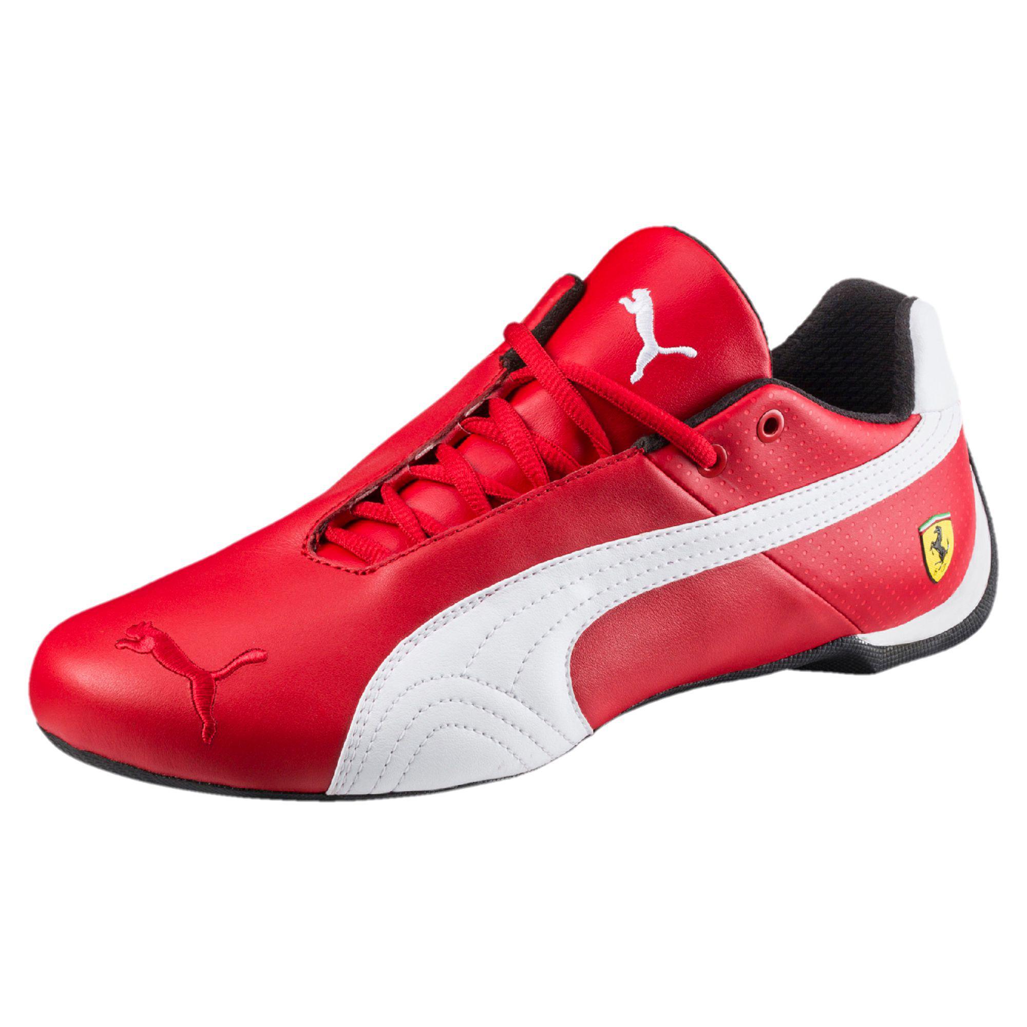 men shoes auto boot cat low belt ls ebay s mens new itm pna ferrari puma drift