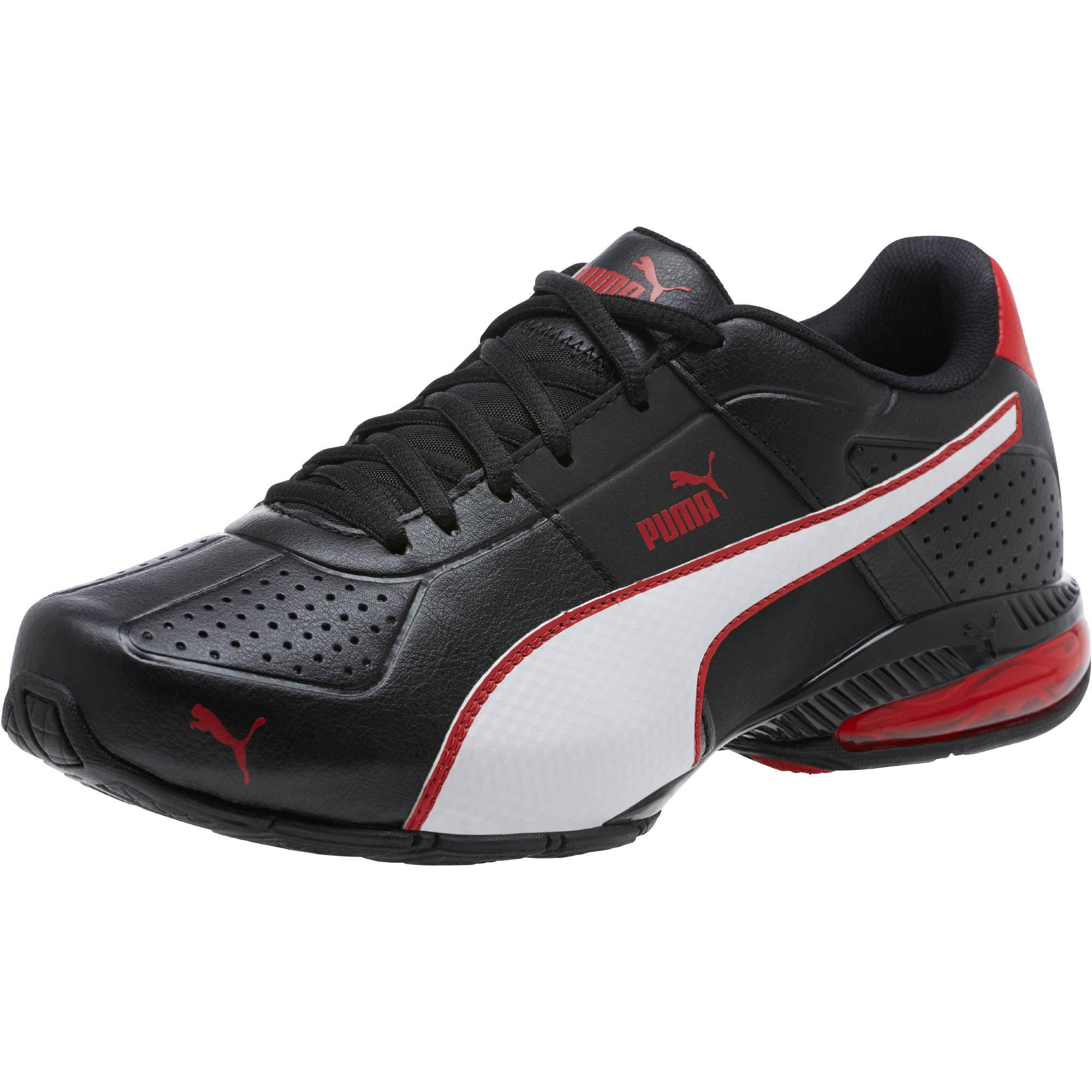 514a18d50d5 Lyst - PUMA Cell Surin 2 Fm Running Shoes in Black for Men - Save 28%